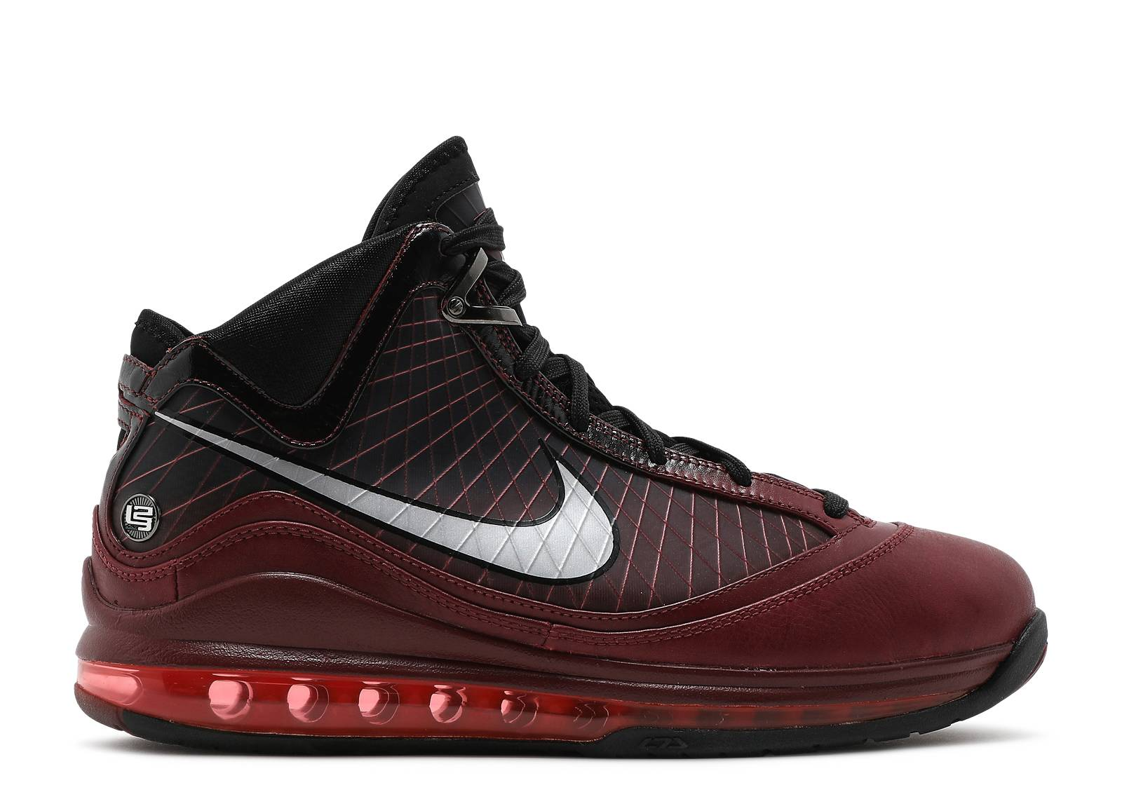 "air max lebron 7 ""xmas"""
