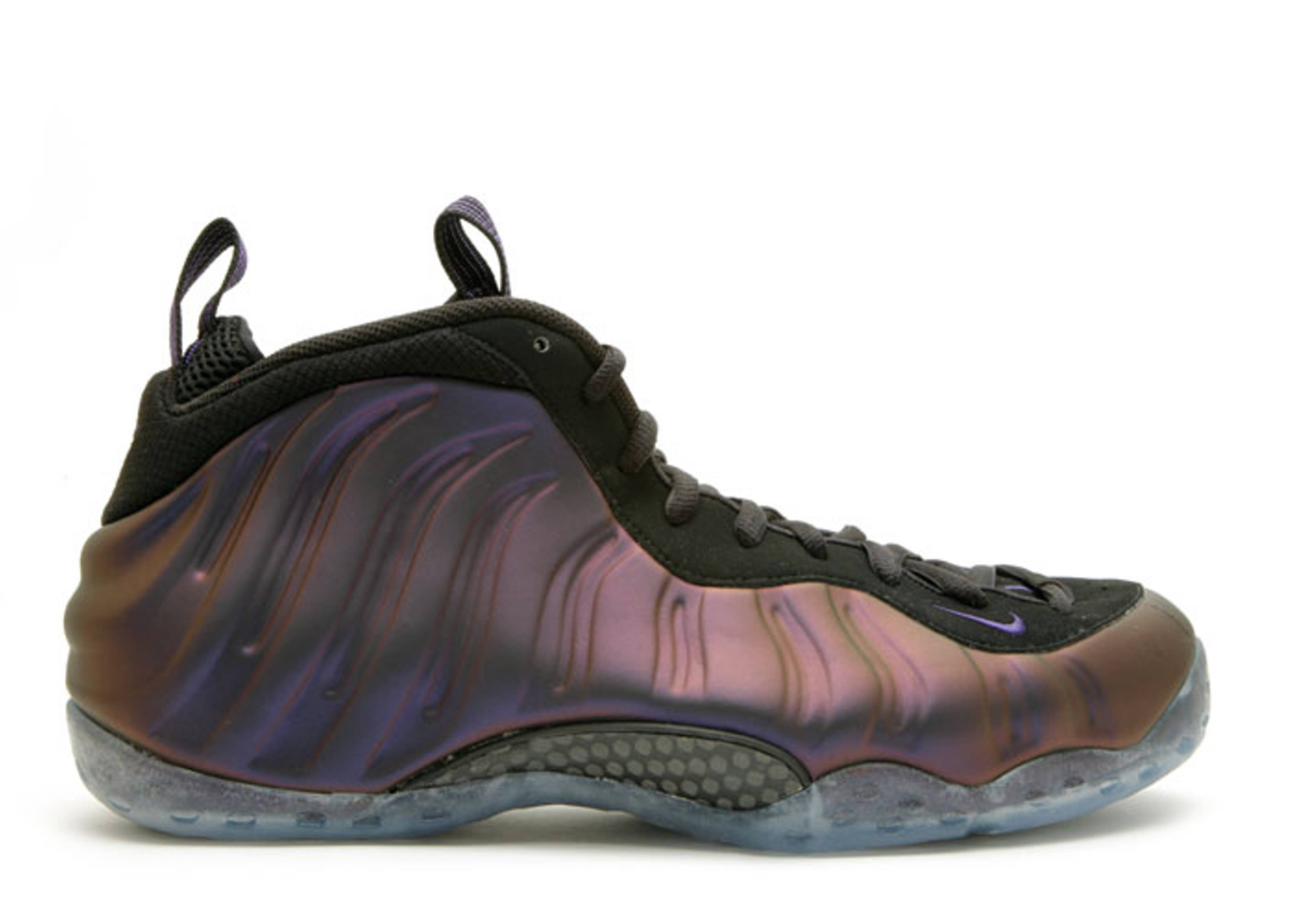 "air foamposite one ""2010 release"""