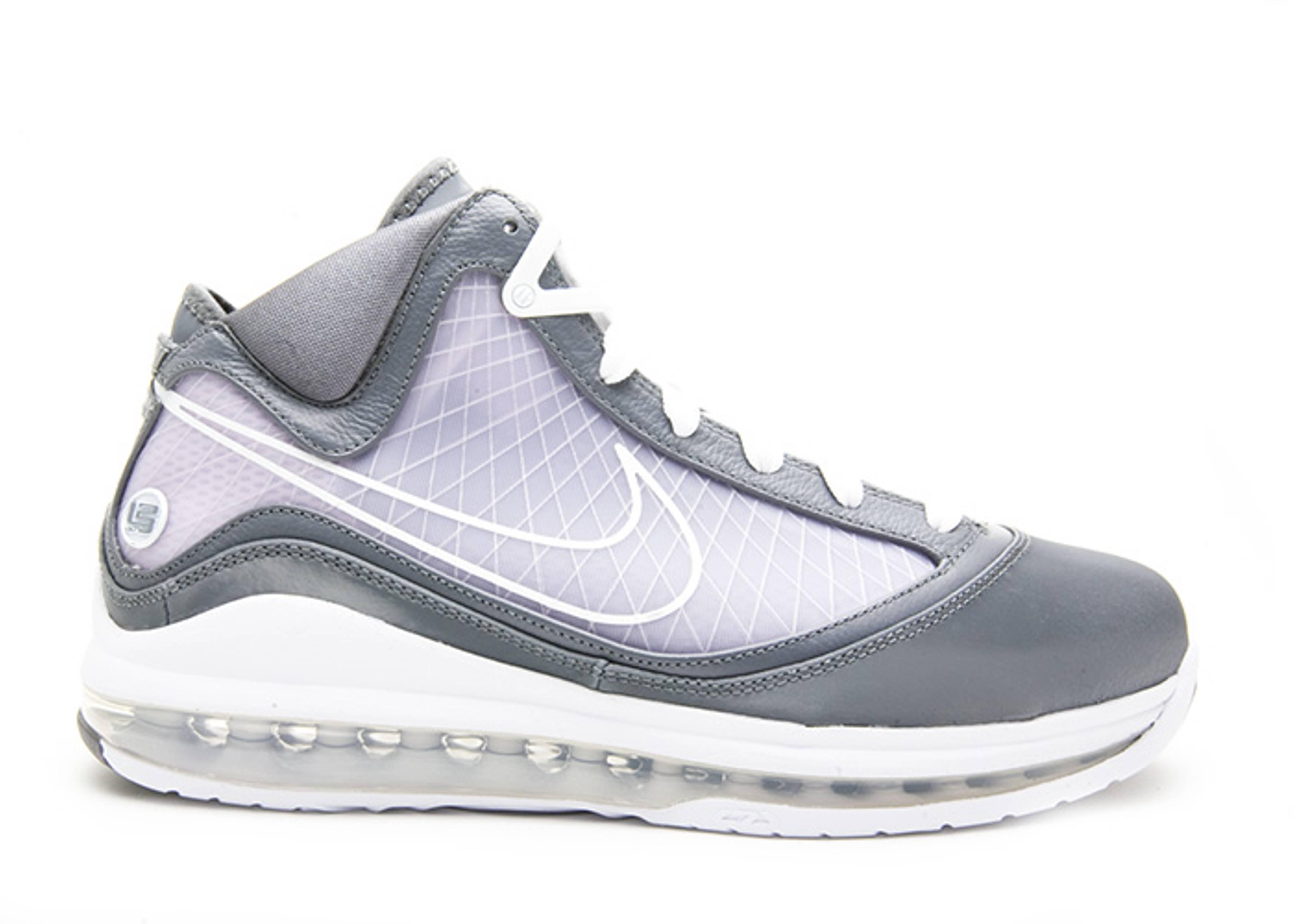 "air max lebron 7 ""cool grey"""