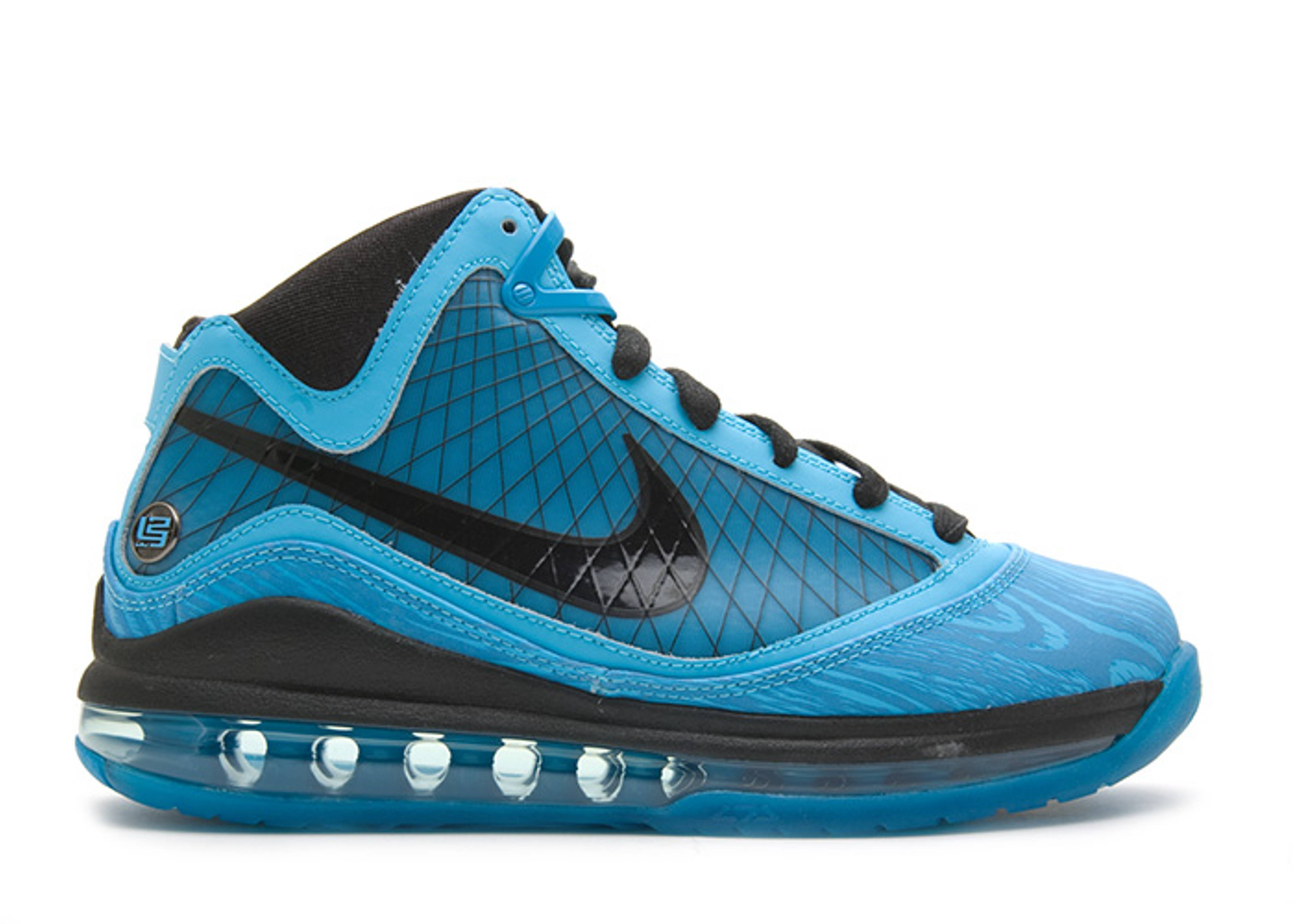 "zoom lebron 7 (gs) ""all star"""