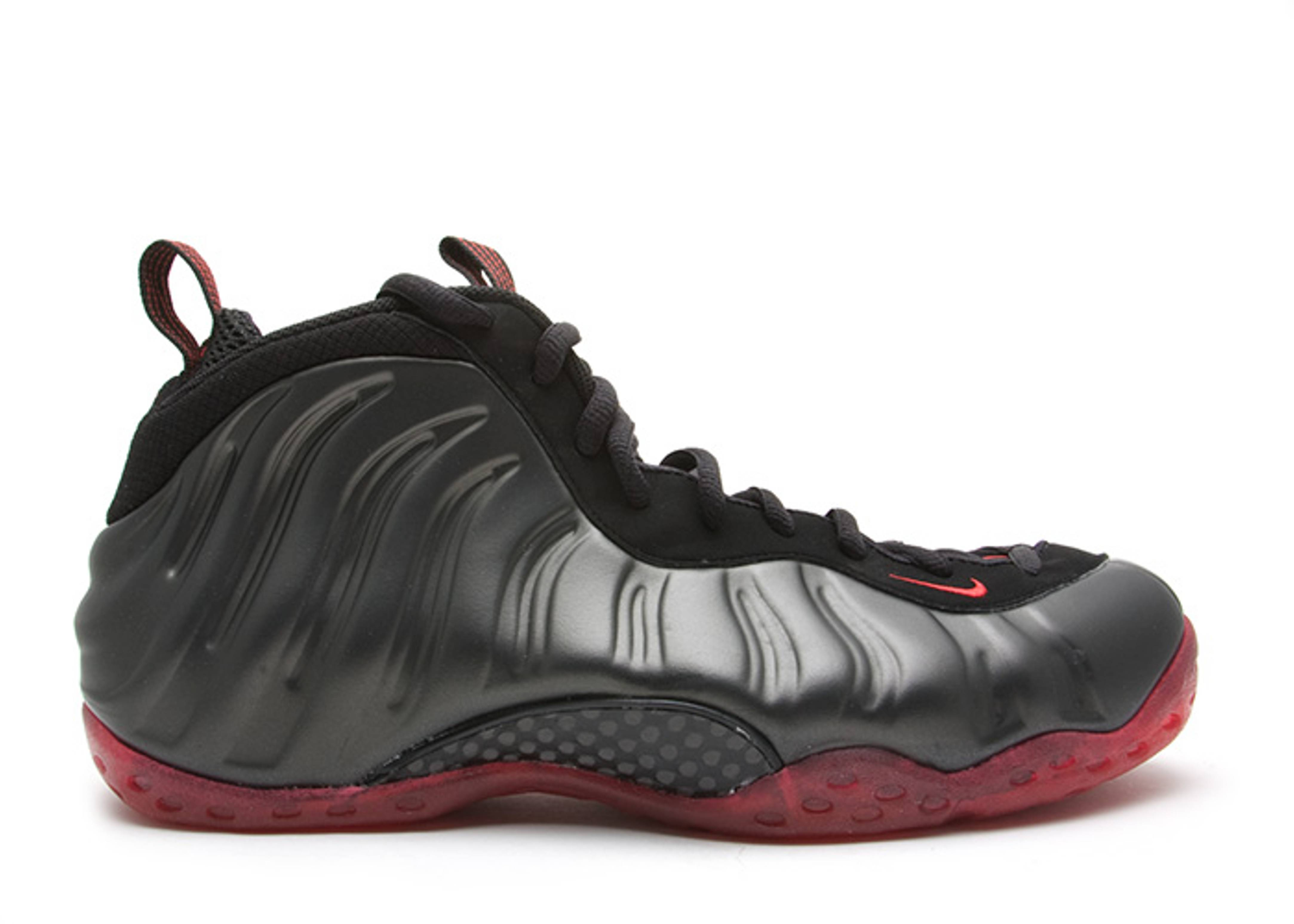 Sneaker Talk: Nike Air Foamposite One Weatherman?