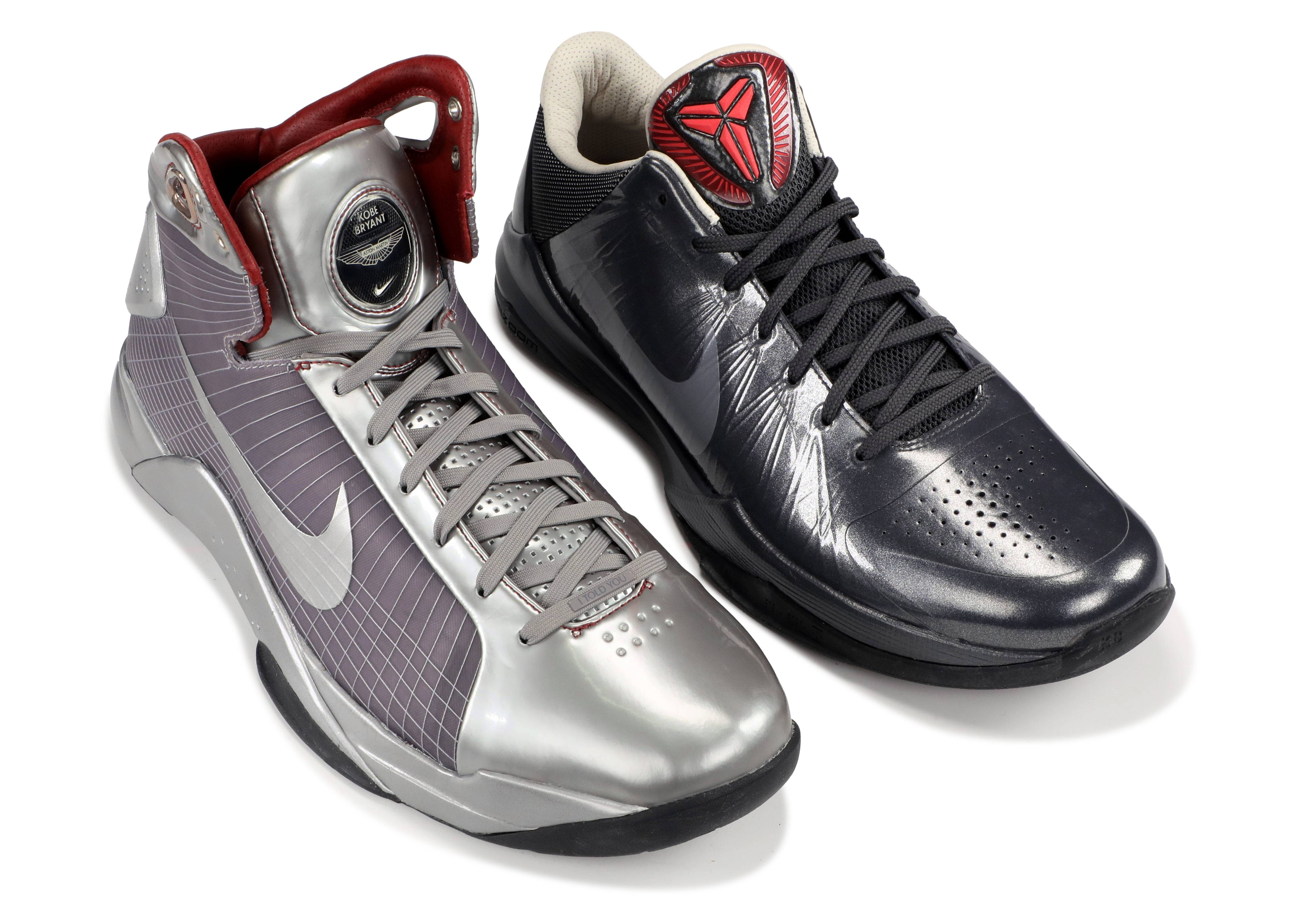 Kobe Aston Martin Pack Nike 402638 001 Anthrct Blk Sl Aston Martin Flight Club