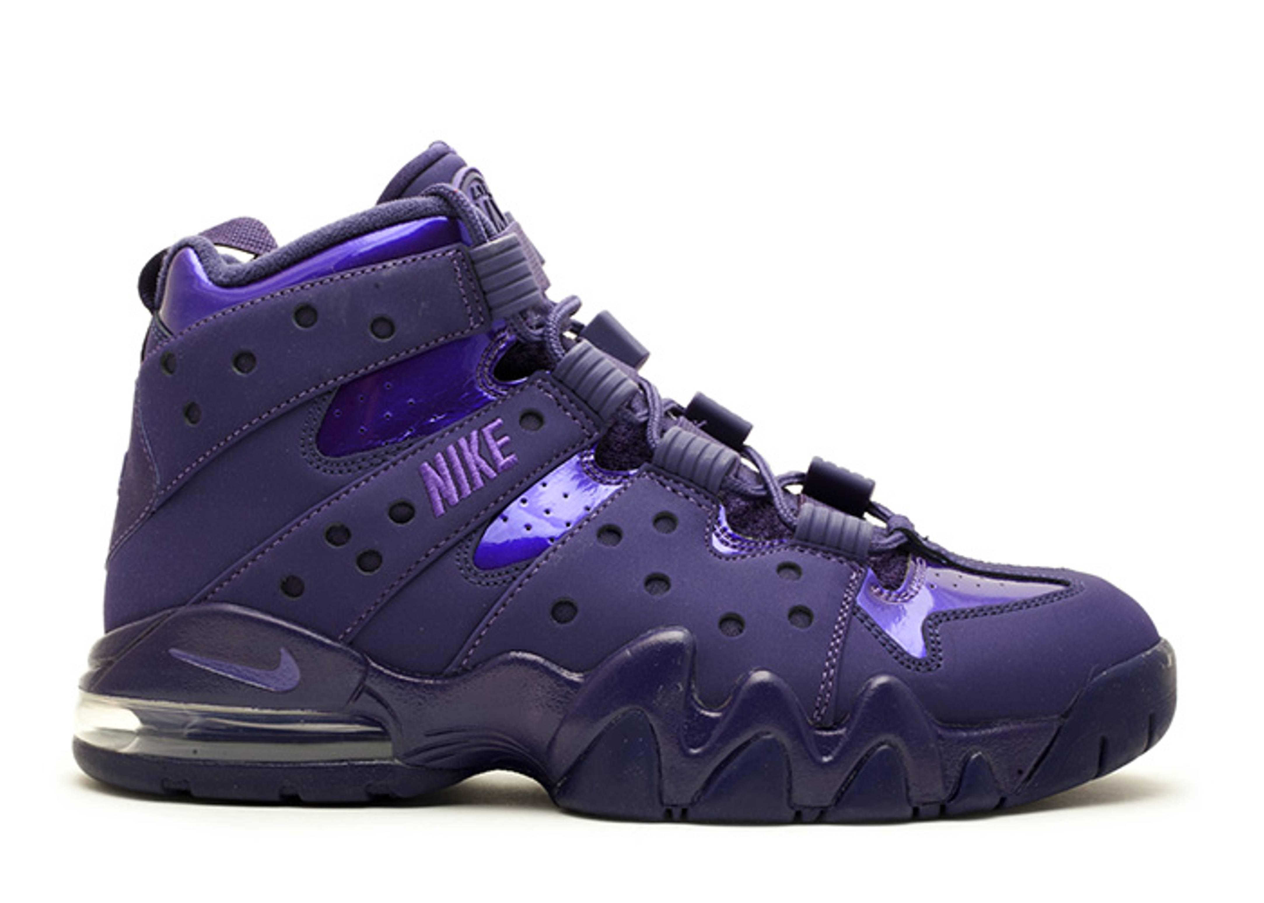Nike Air Max2 Cb 94 Personnes Violet Encre / Varsity