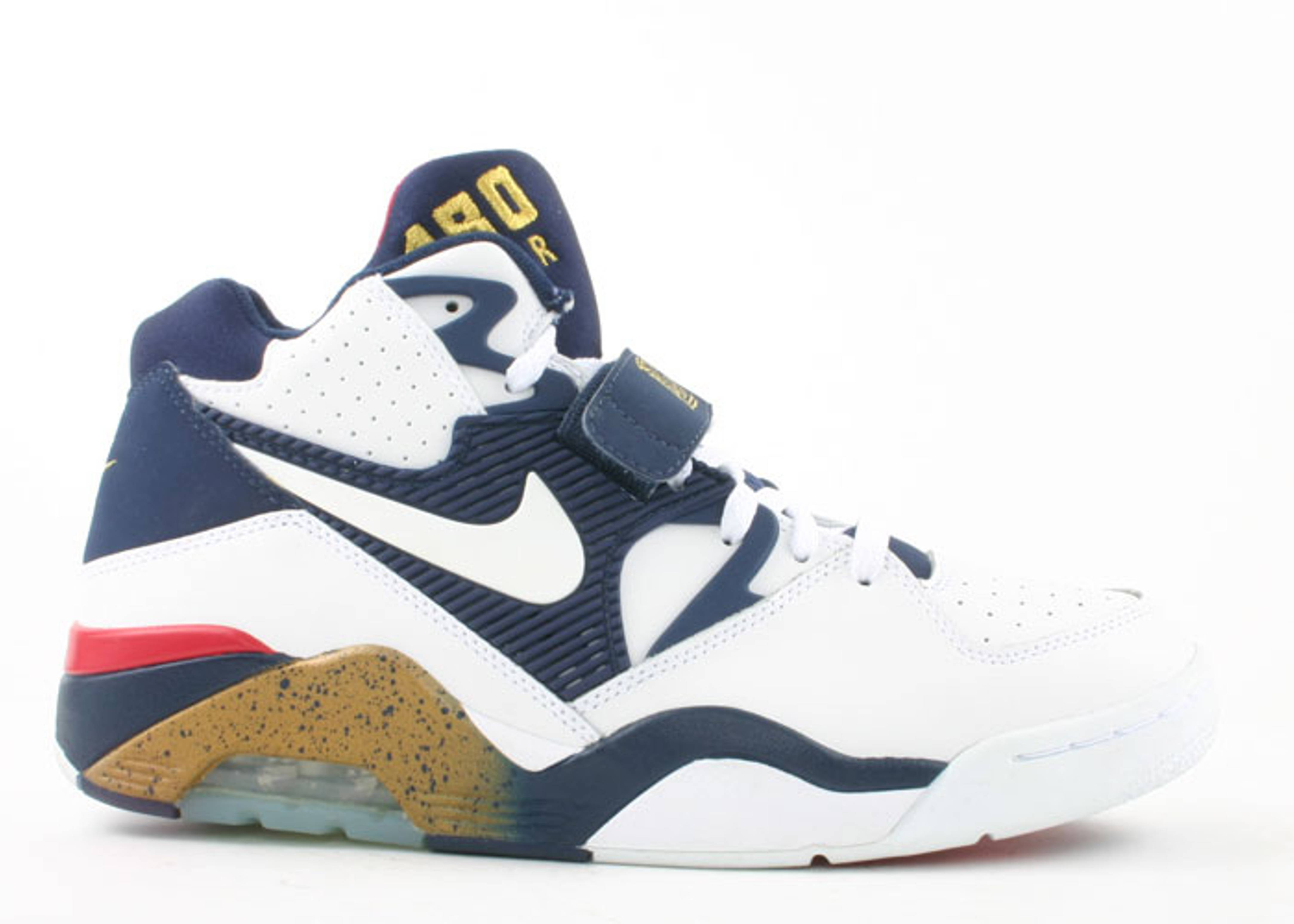 "air force 180 ""olympic"""