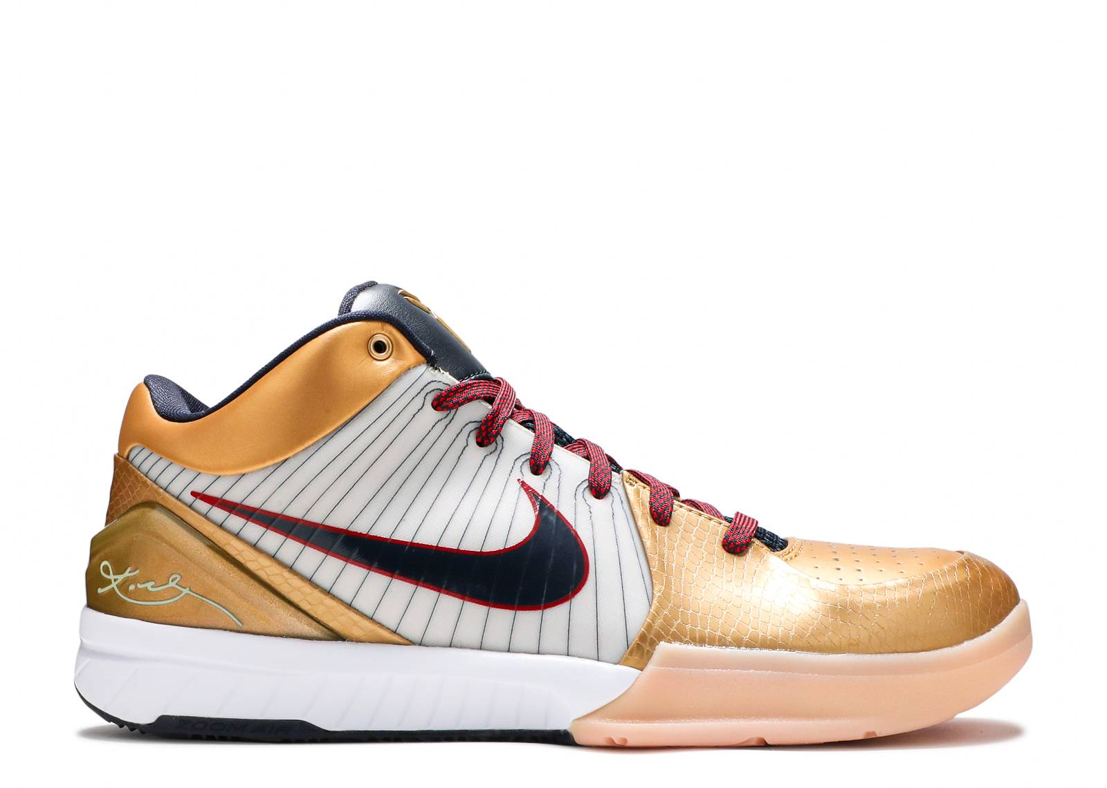 sports shoes 86d8c 7c2c0 nike. zoom kobe 4