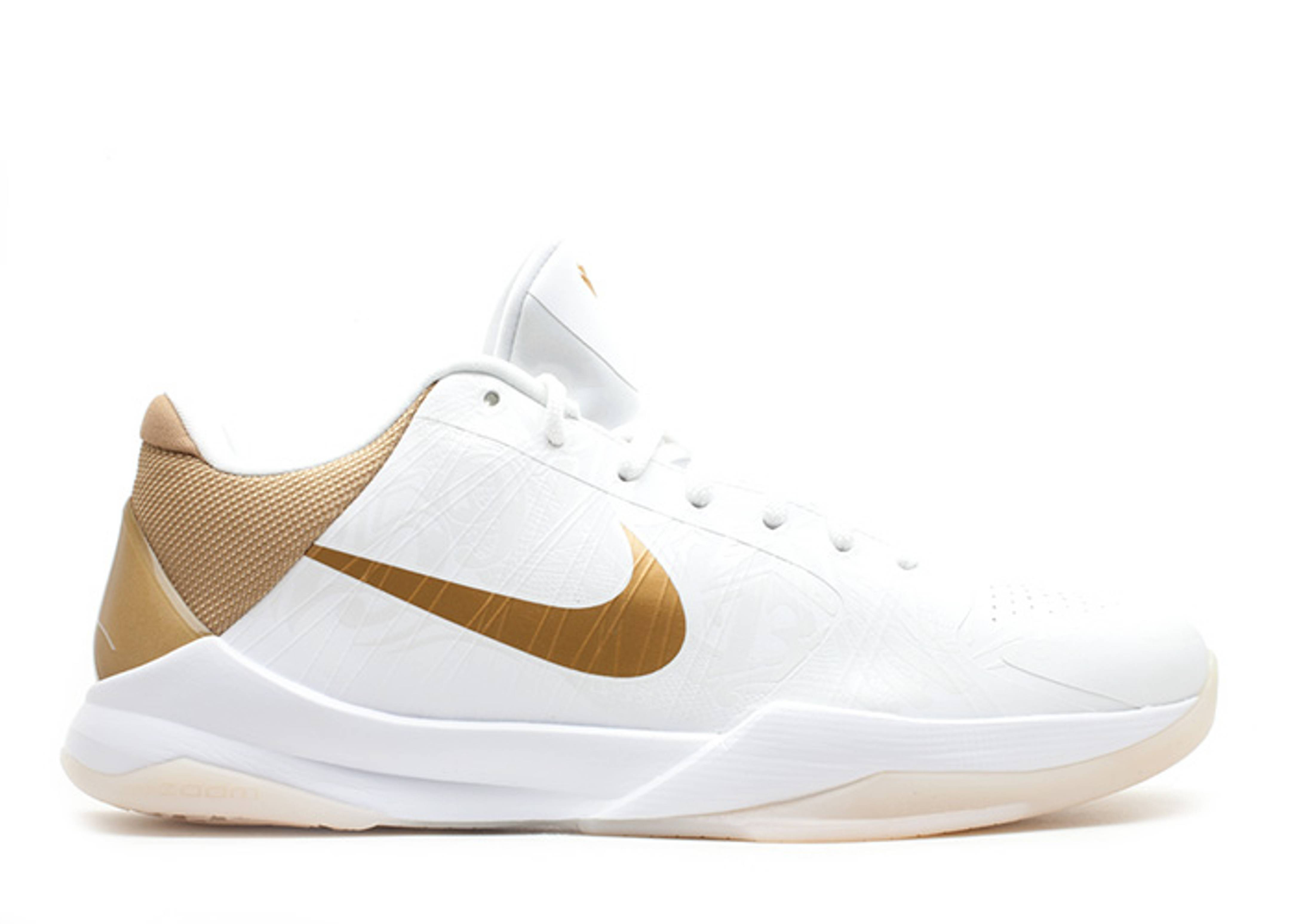 "zoom kobe 5 ""big stage home"""