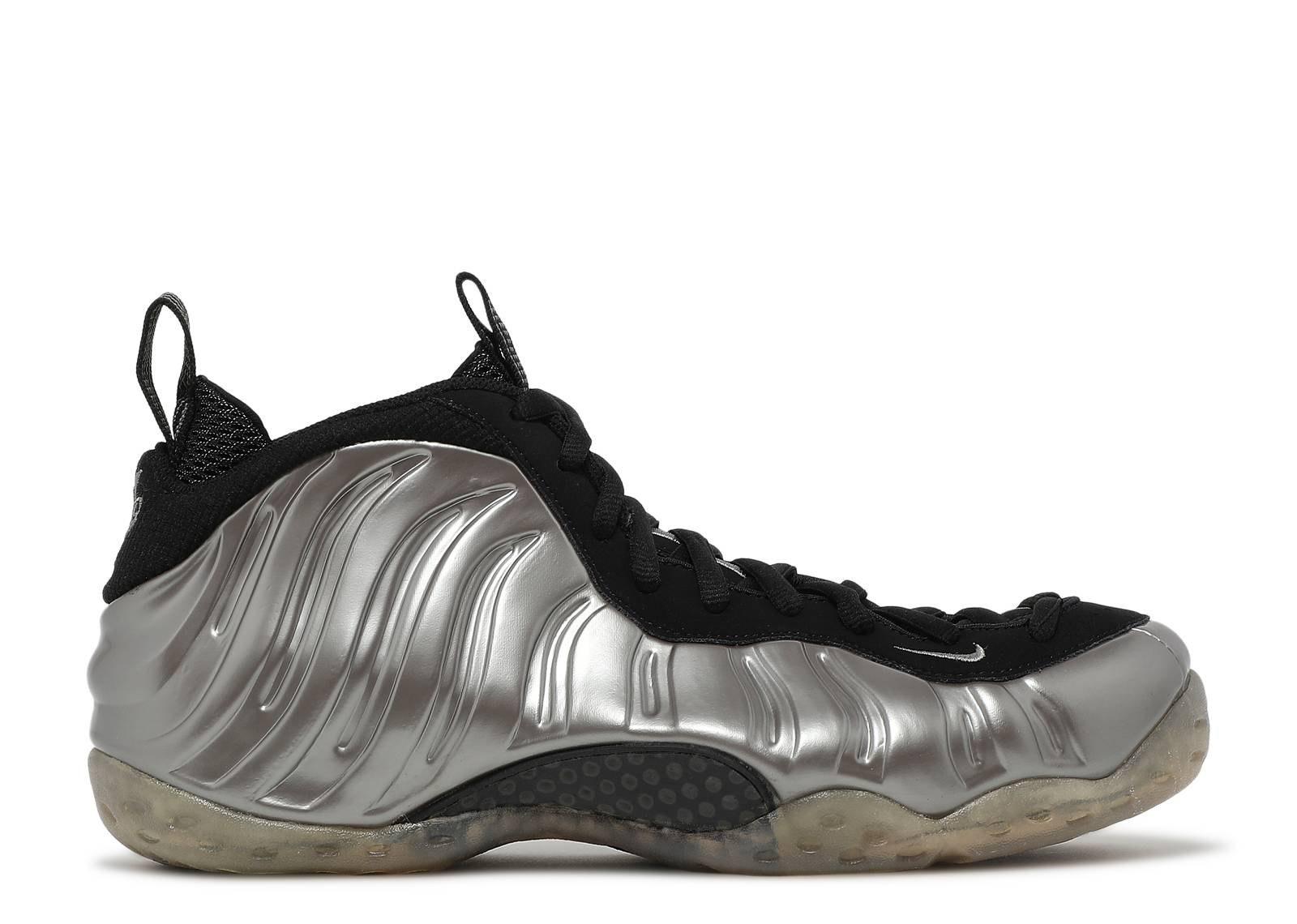 """air foamposite one """"pewter"""""""