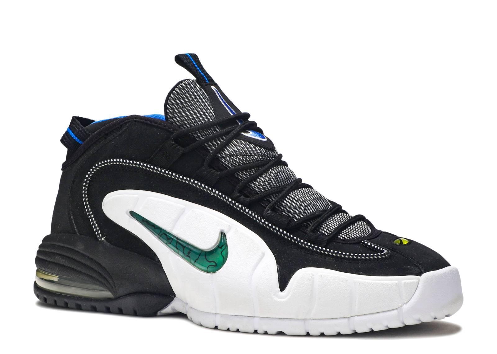 Air Max Penny 1 'Orlando' - Nike - 311089 001 - black/varsity ...