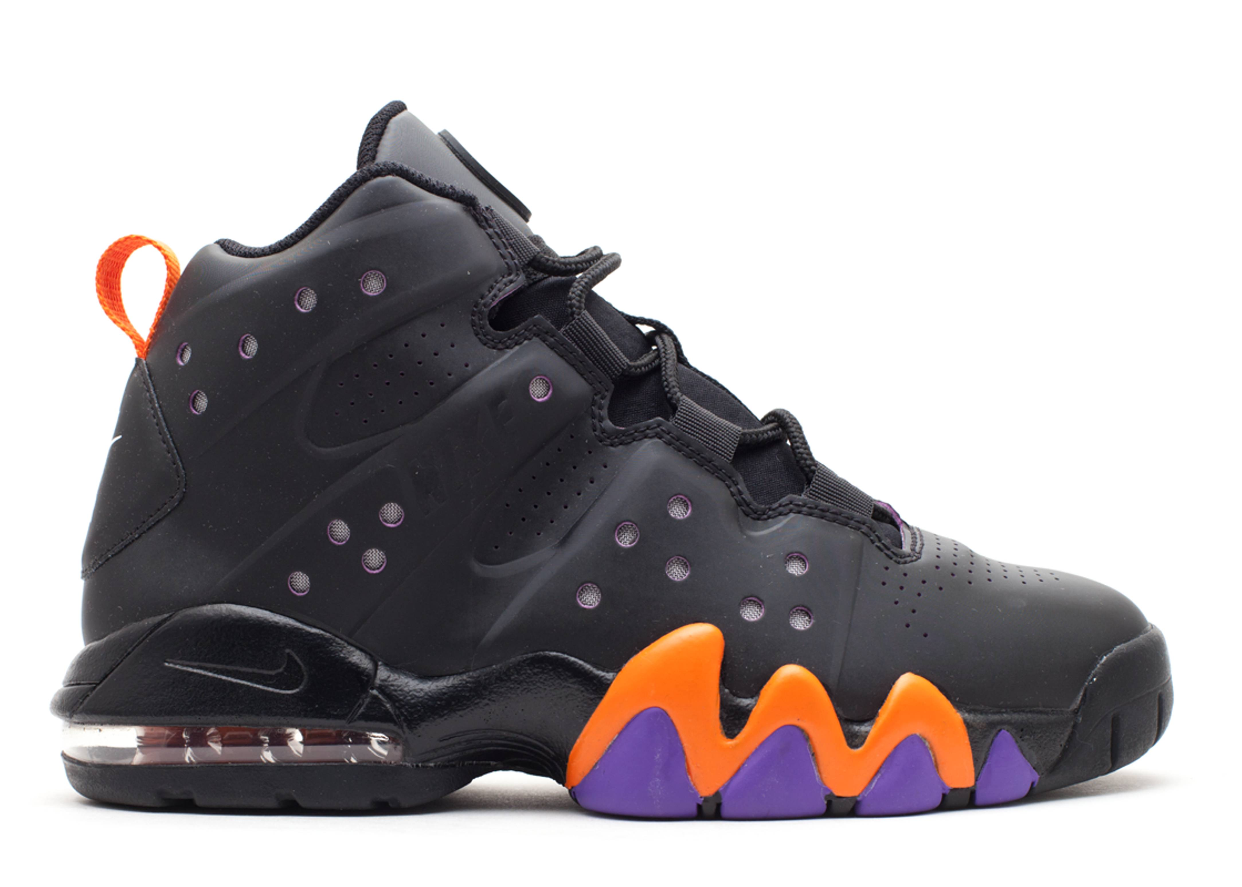 separation shoes 58b9c 1e122 nike. air max barkley (gs)