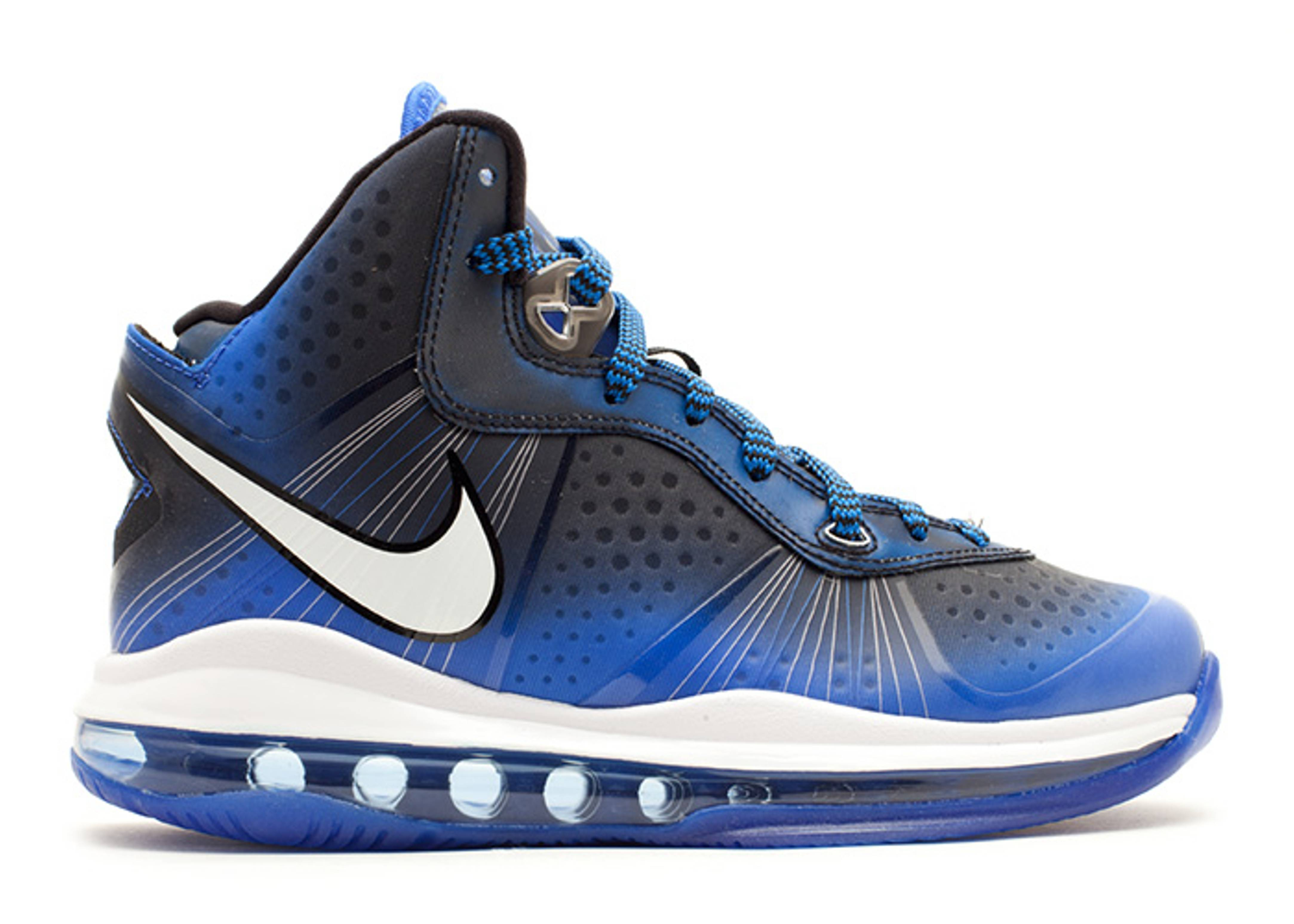 "lebron 8 v/2 (gs) ""all star"""