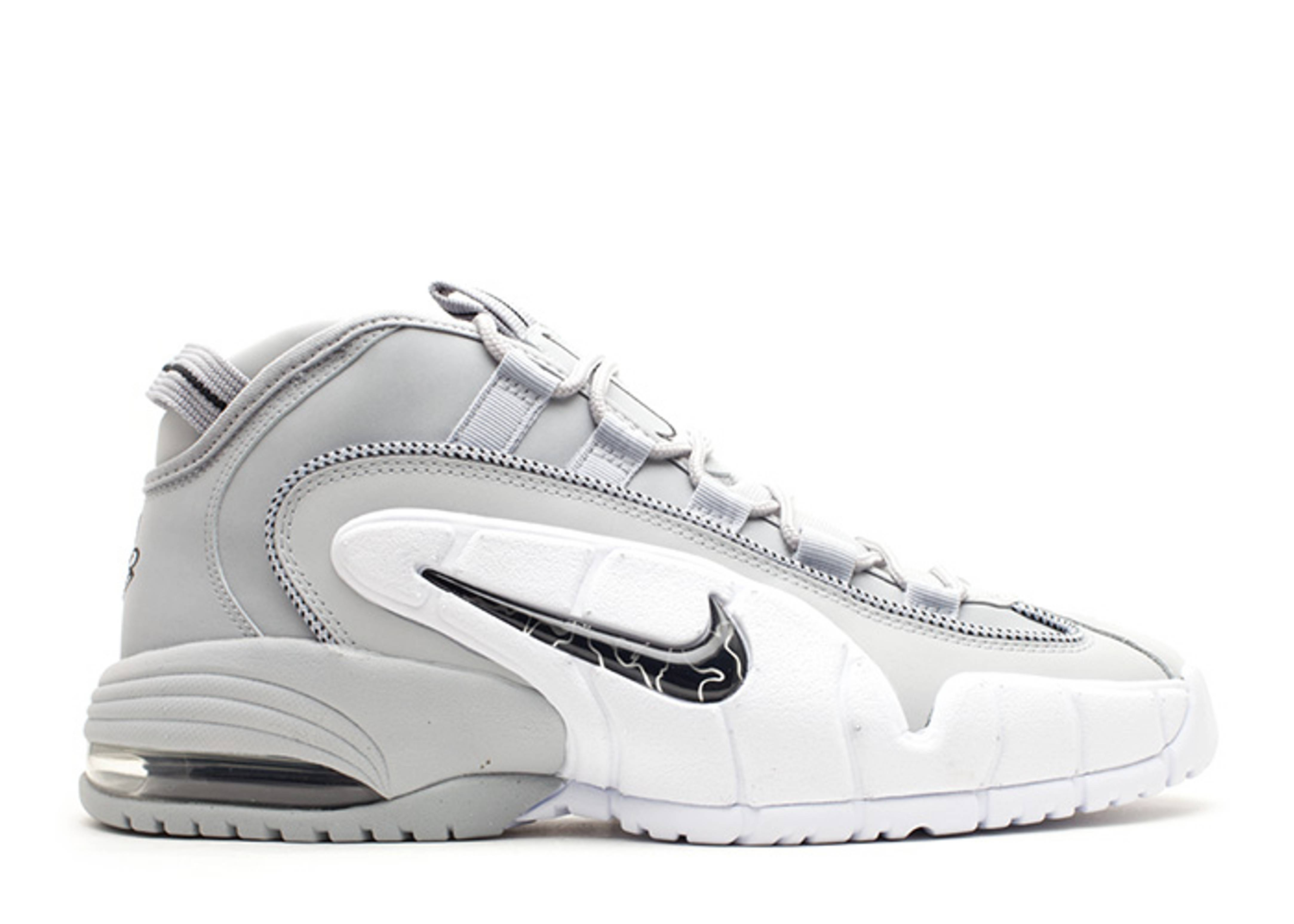 "air max penny ""wolf grey"""