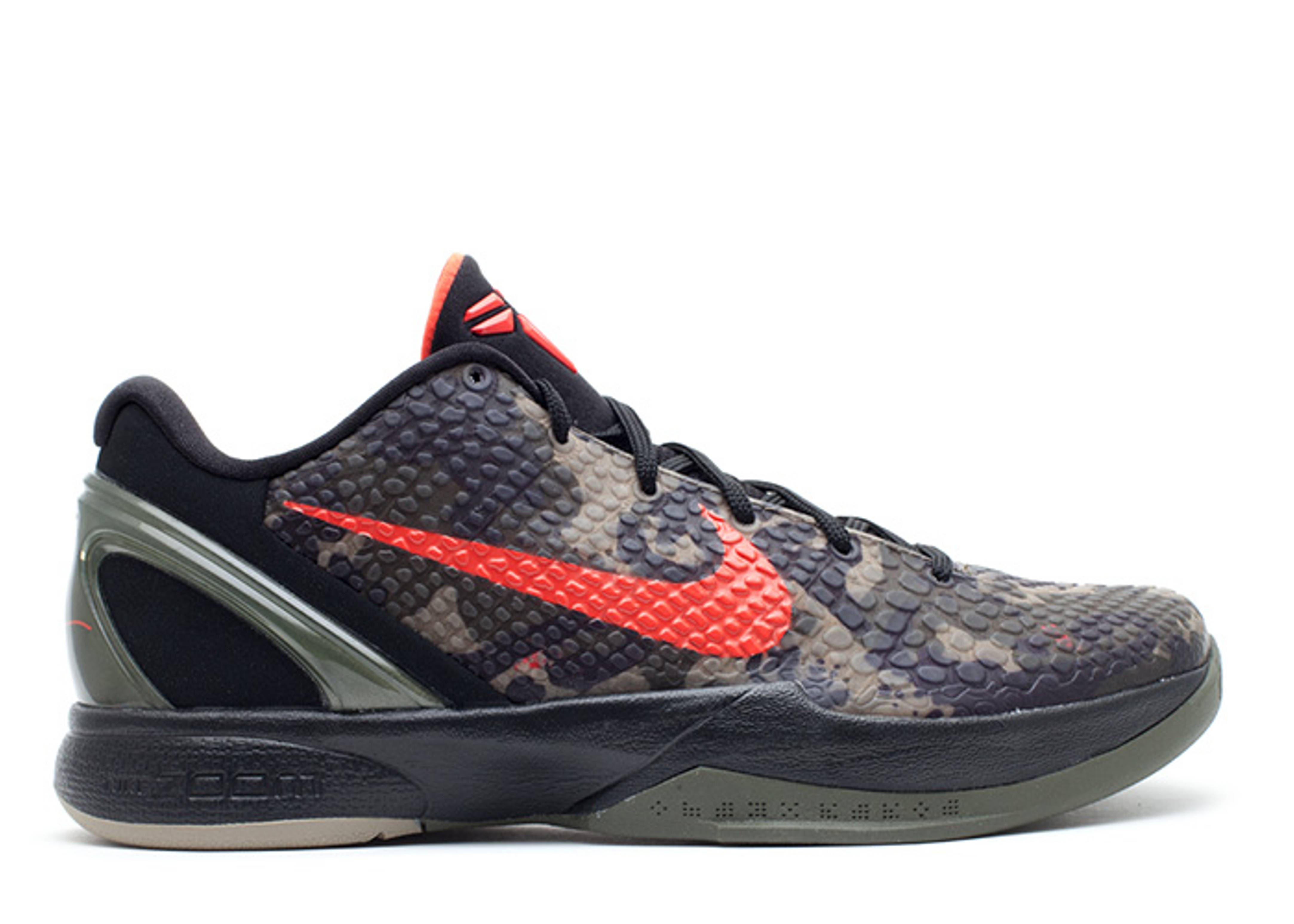 nike zoom kobe 6 italian camo buy provincial archives of