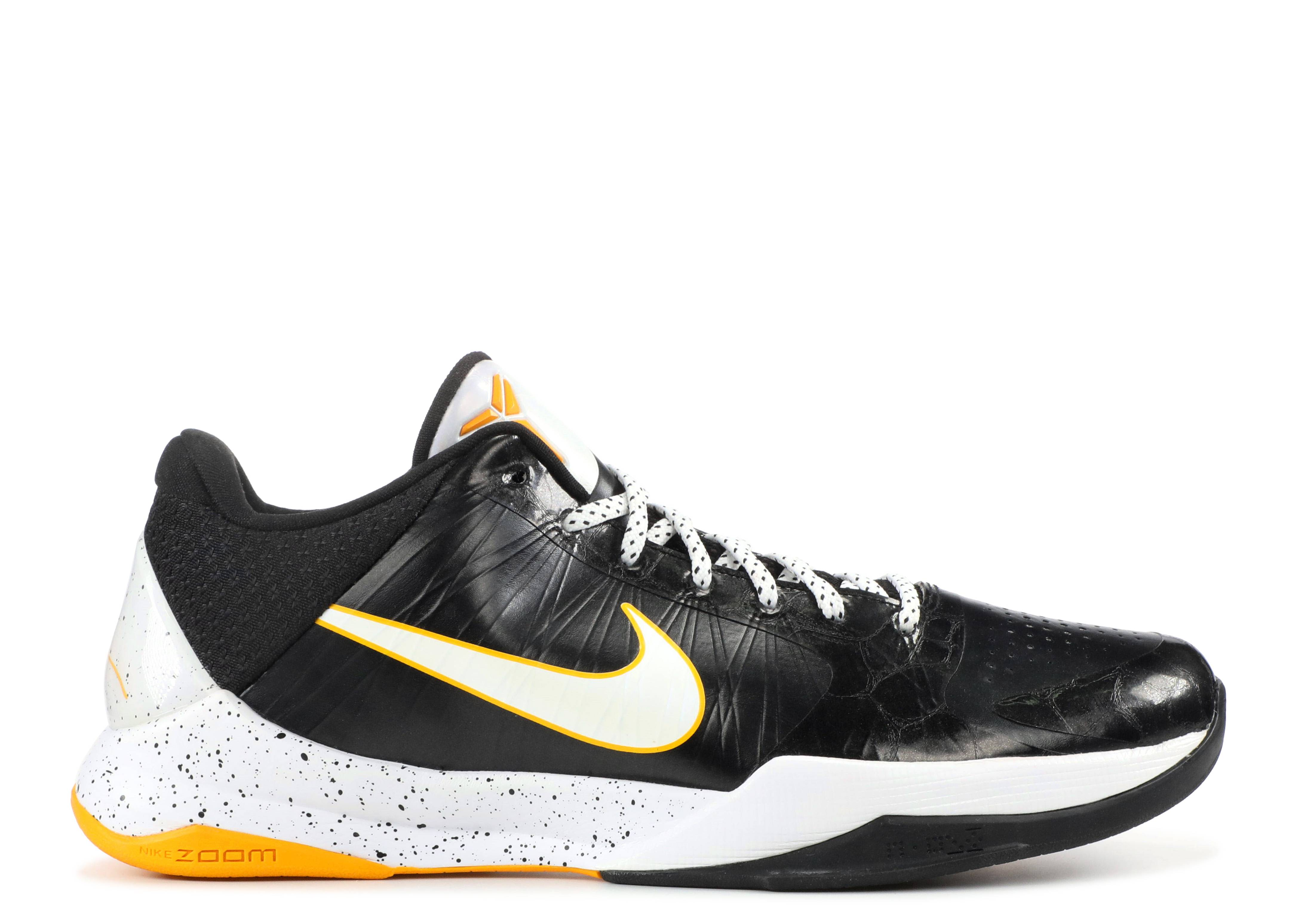 purchase cheap 5310c dcc81 Zoom Kobe 5