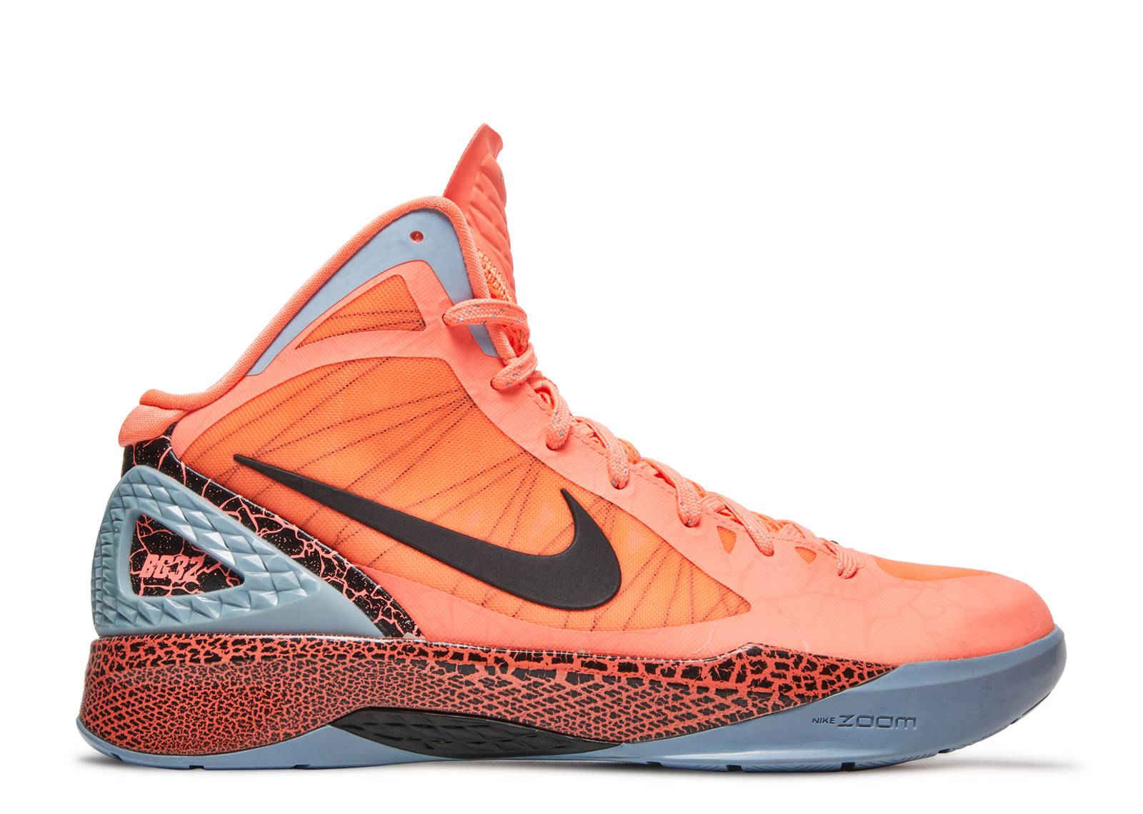 zoom hyperdunk 2011 bg quotblake griffinquot nike 484935 800