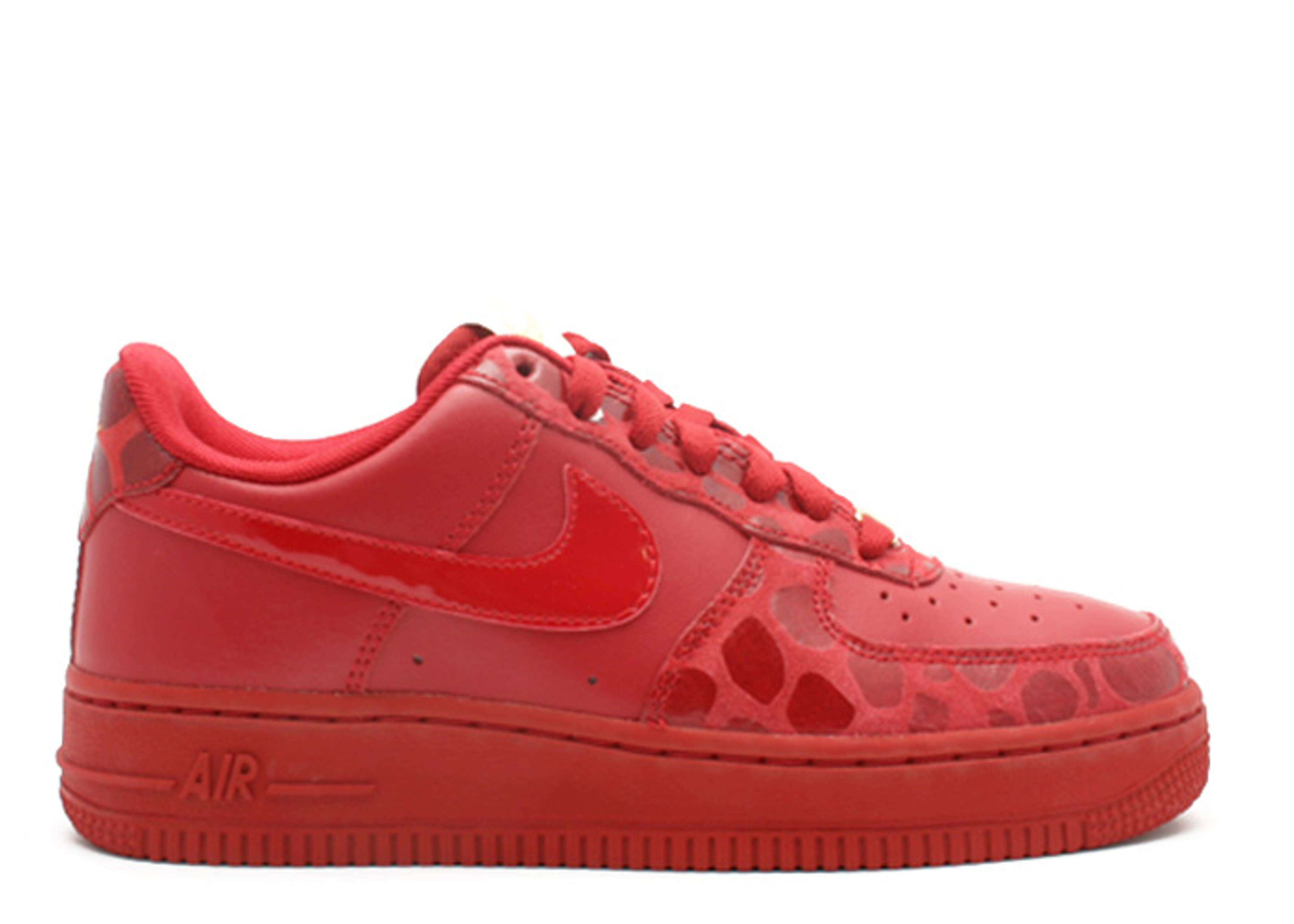 "w's air force 1 07 ""valentine"""
