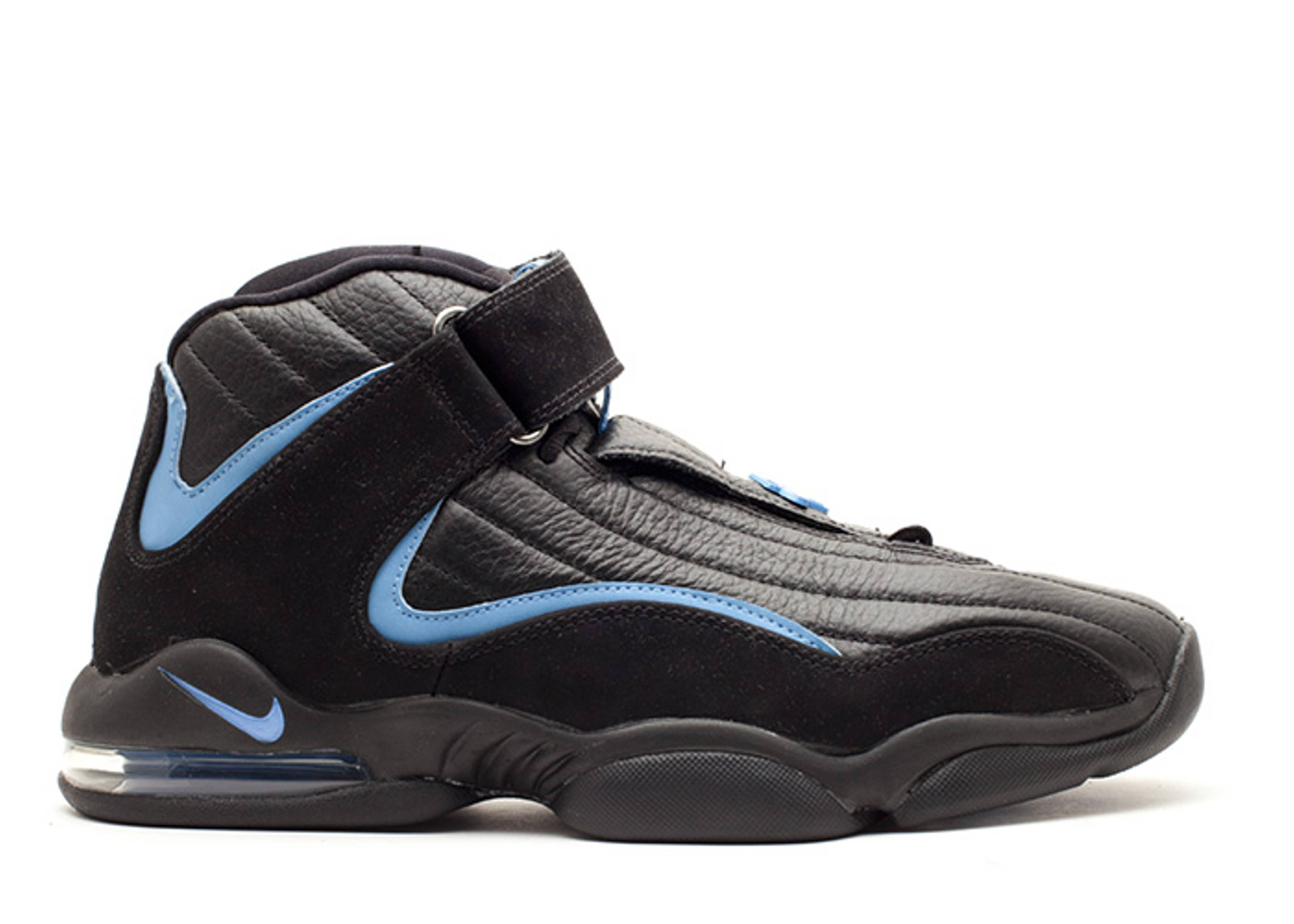 Nike Penny Air Max 4