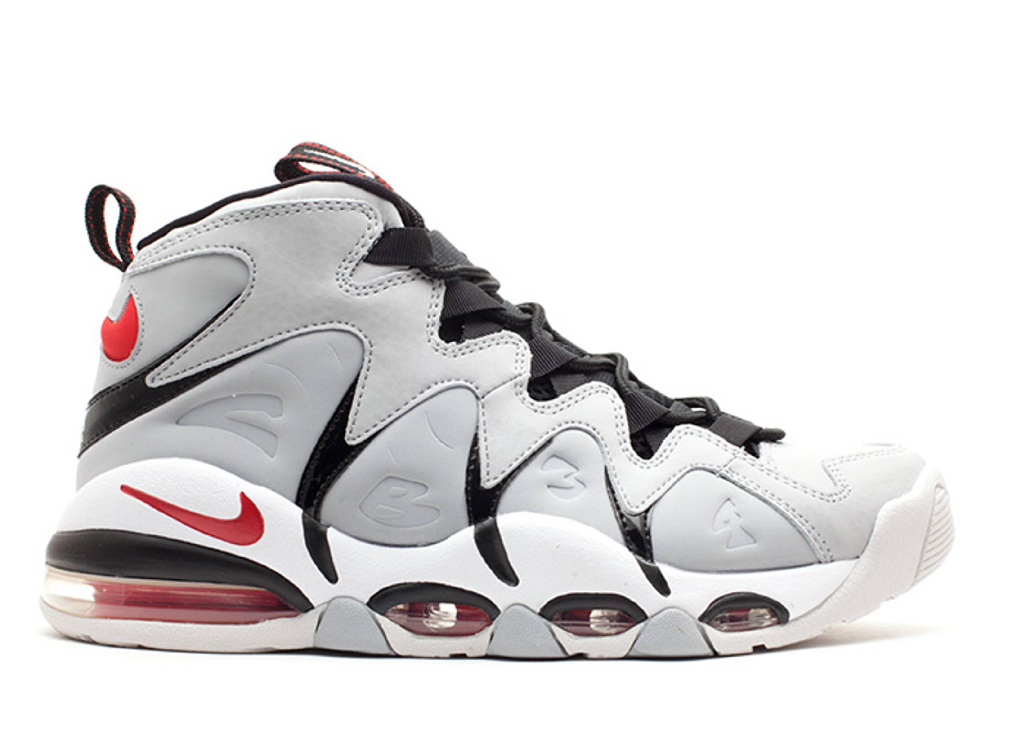 Charles Barkley - Nike Basketball - Nike | Flight Club
