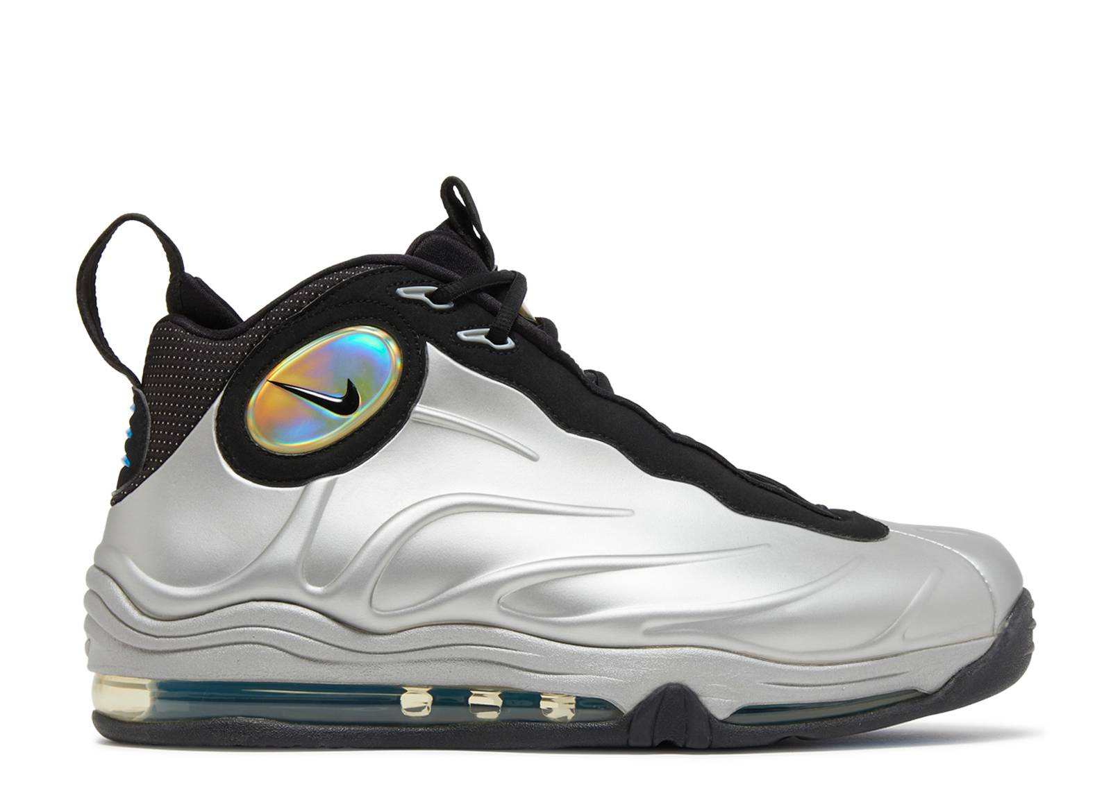 "total air foamposite max ""2011 release"""
