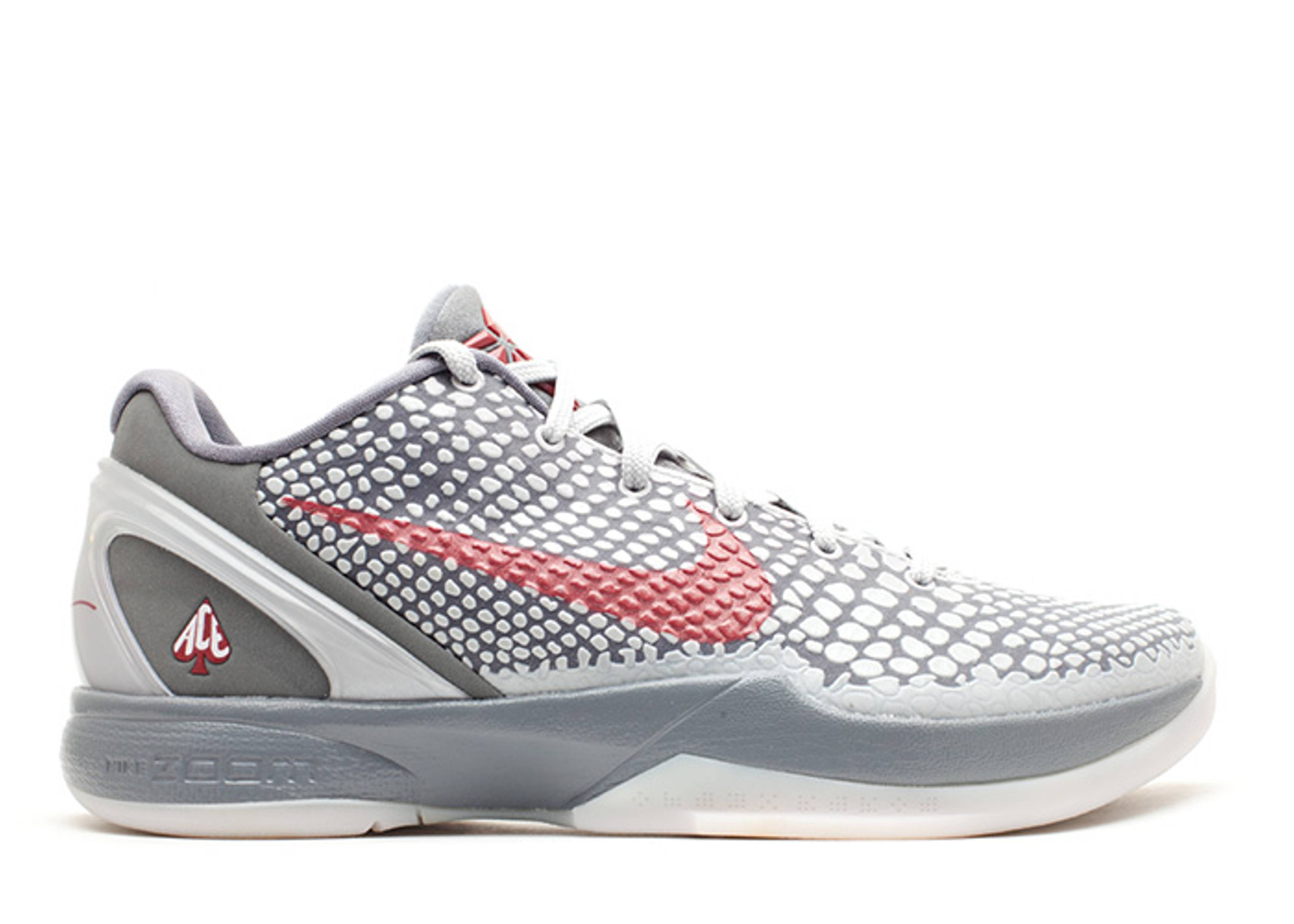 "zoom kobe 6 ""lower merion aces"""