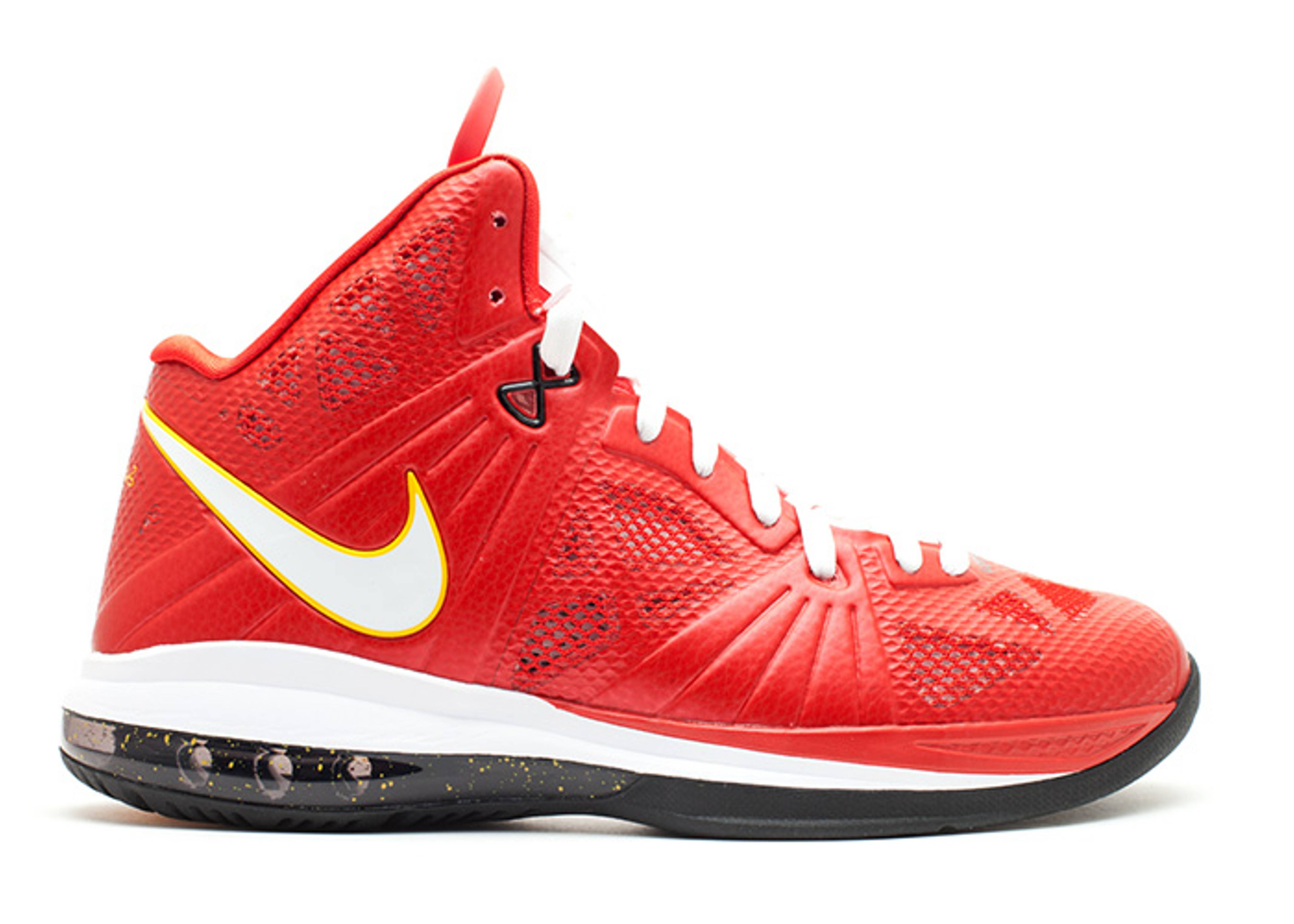 the best attitude 80072 12cd5 nike. lebron 8 p.s.