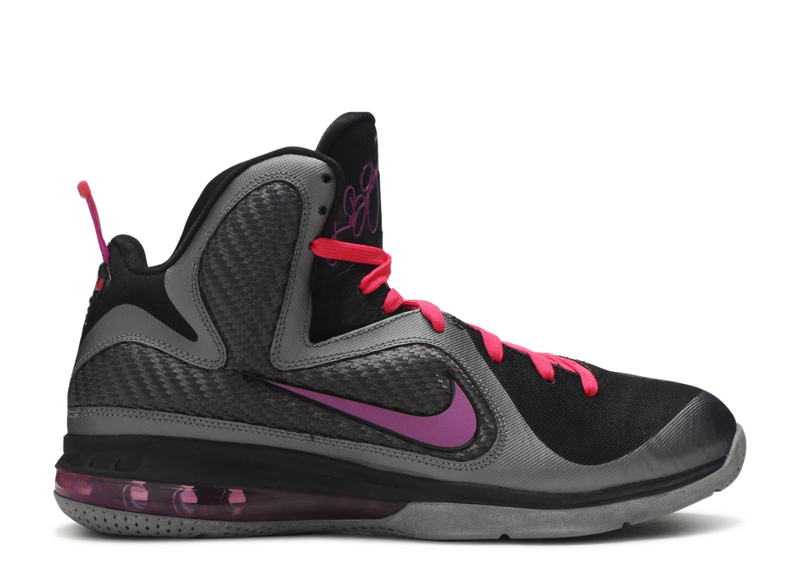"lebron 9 ""miami night"""