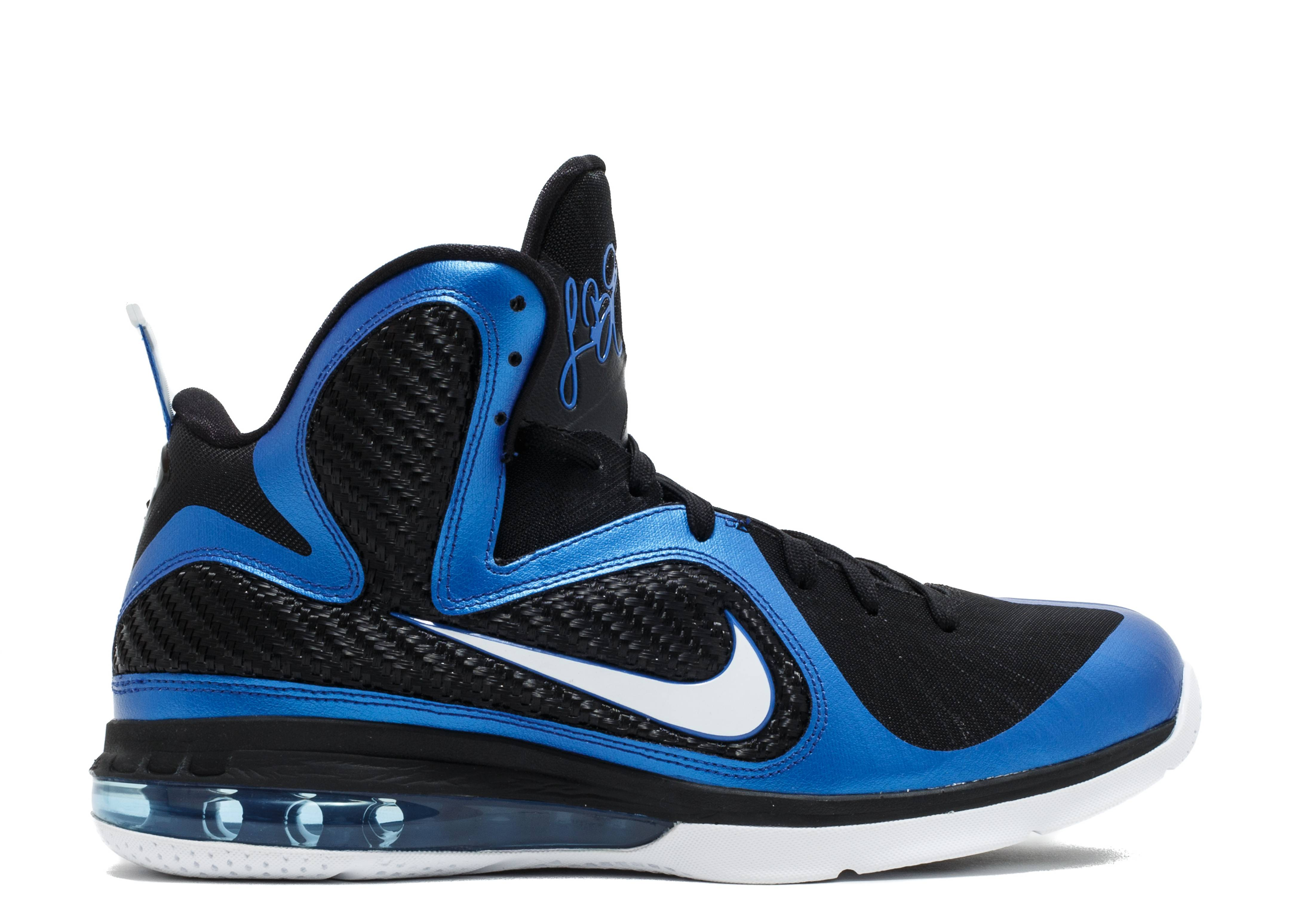 "lebron 9 ""kentucky"""