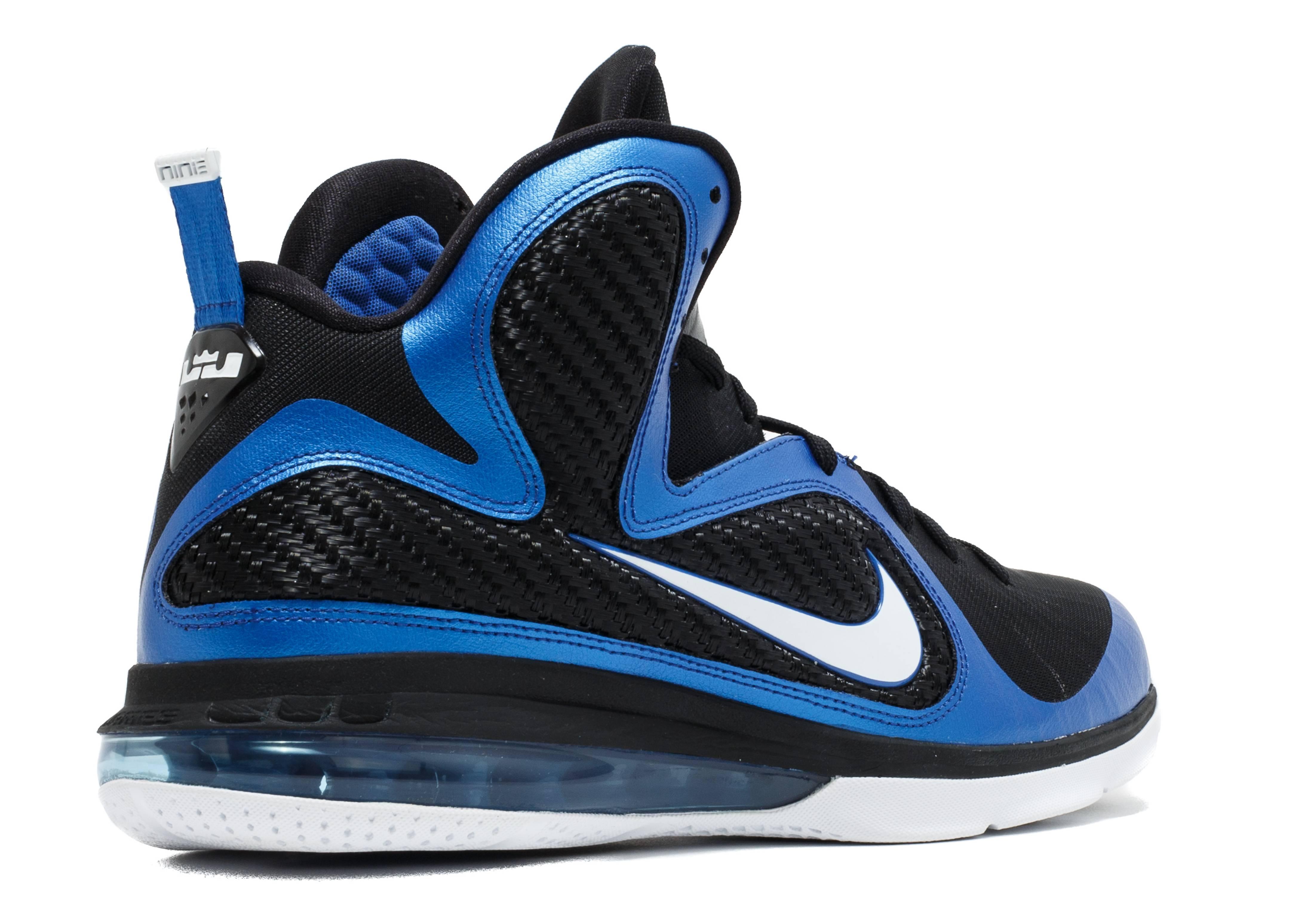 �9�+��ky����a_Lebron9kentucky-Nike-469764400-varsityroyal/white-black|FlightClub