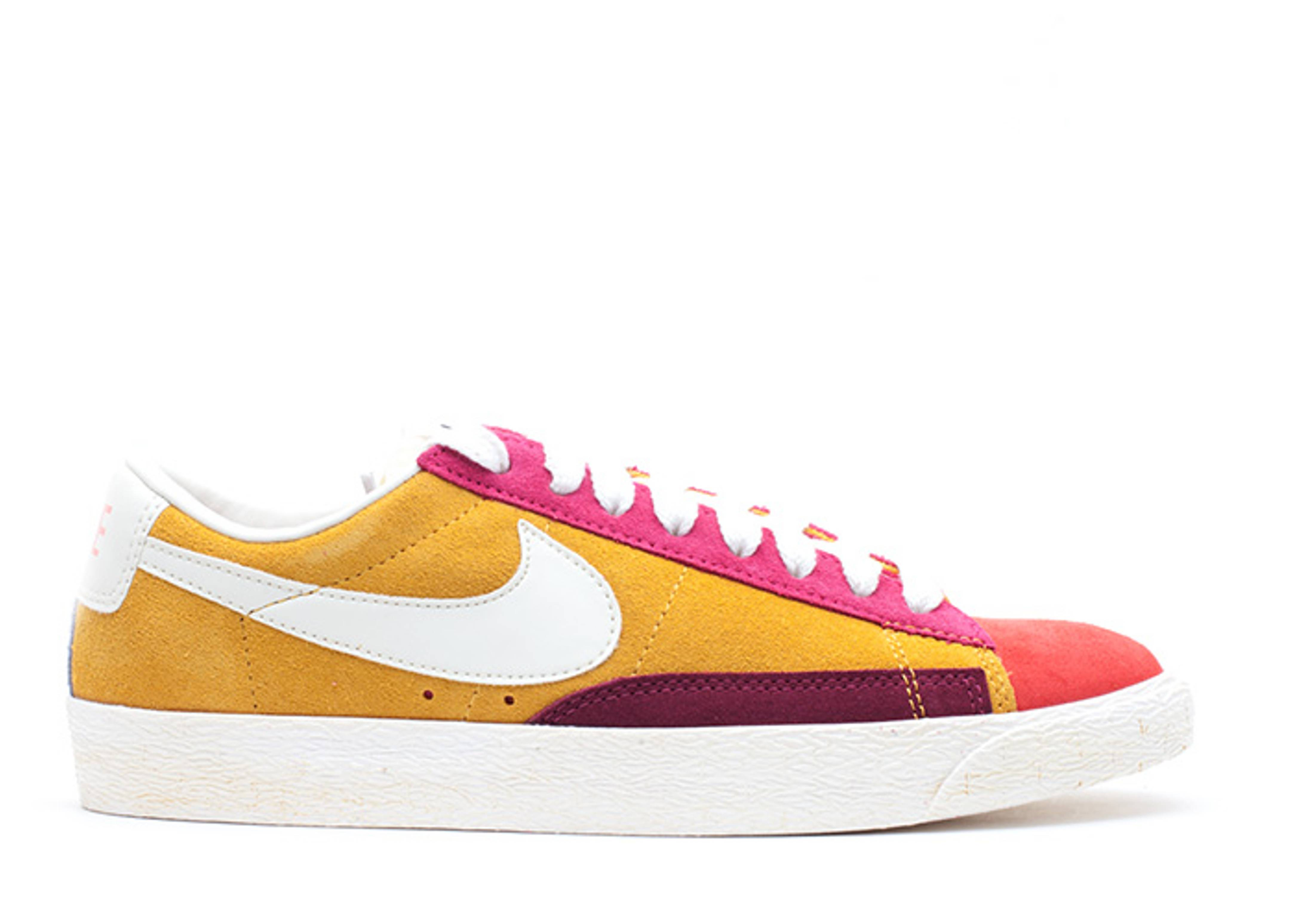 blazer low vntg qs