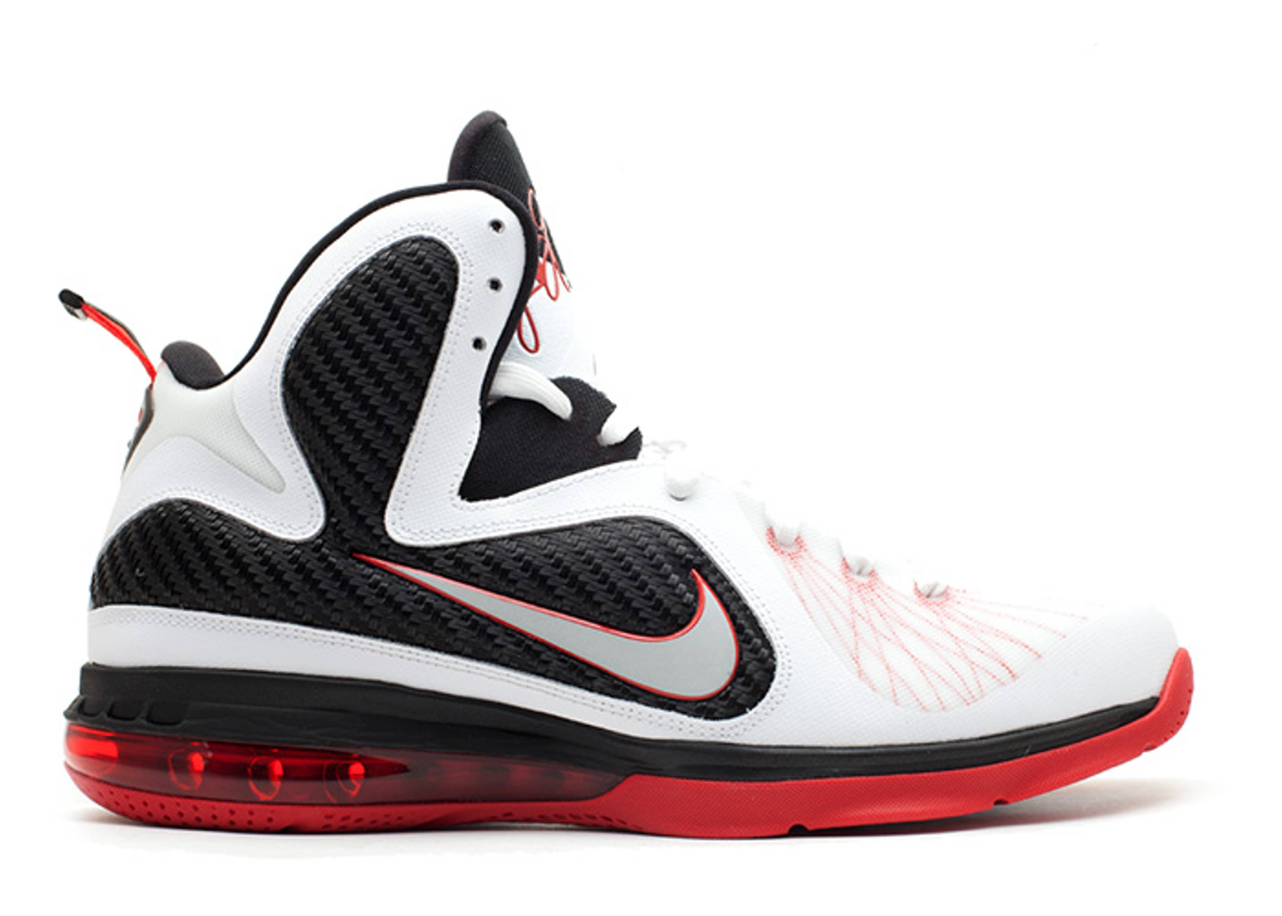 detailed pictures 70622 6de2b Lebron 9