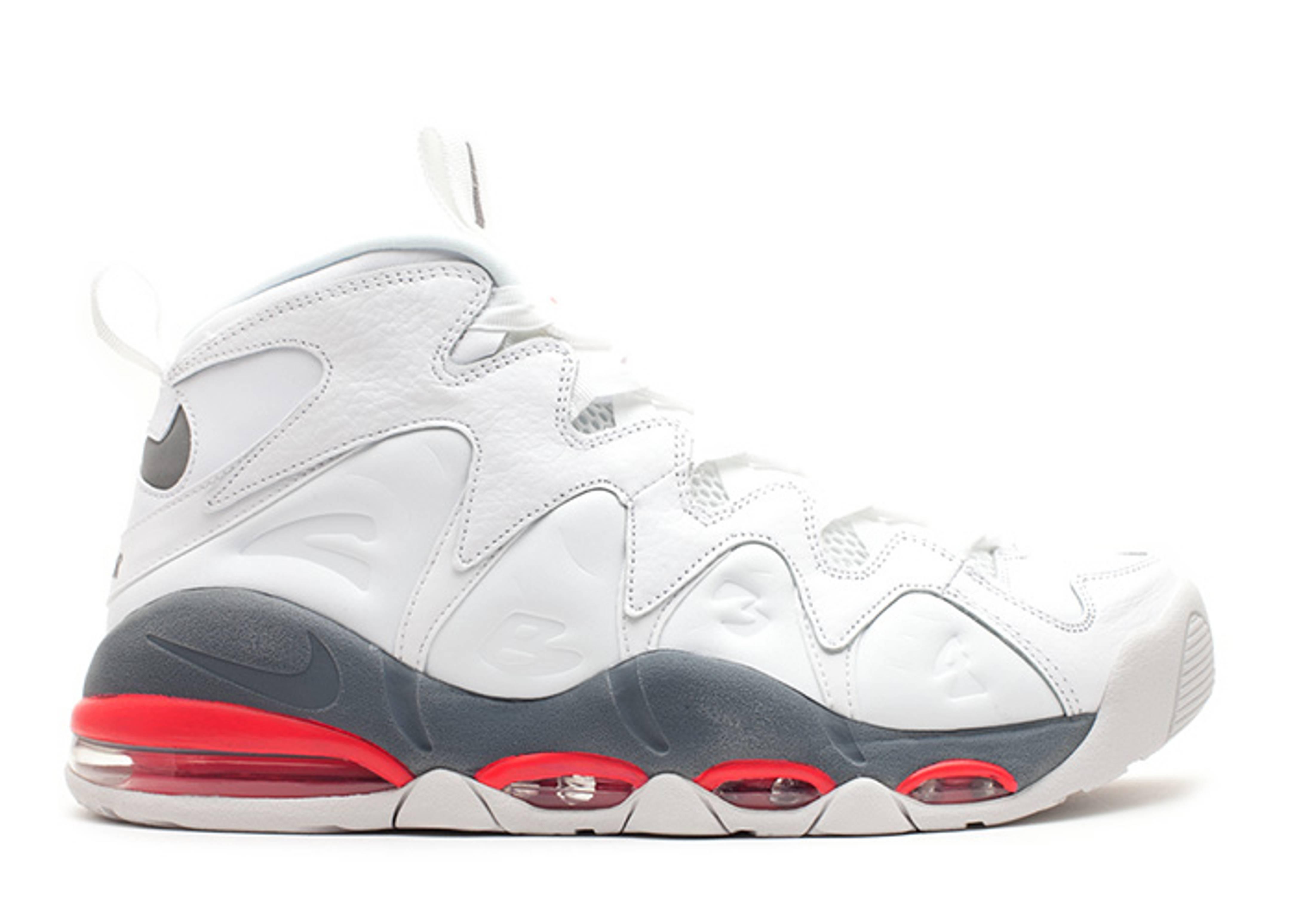 Air Max Cb34 - Nike - 414243 101 - white cool grey-neutral grey ... 457b7c86e