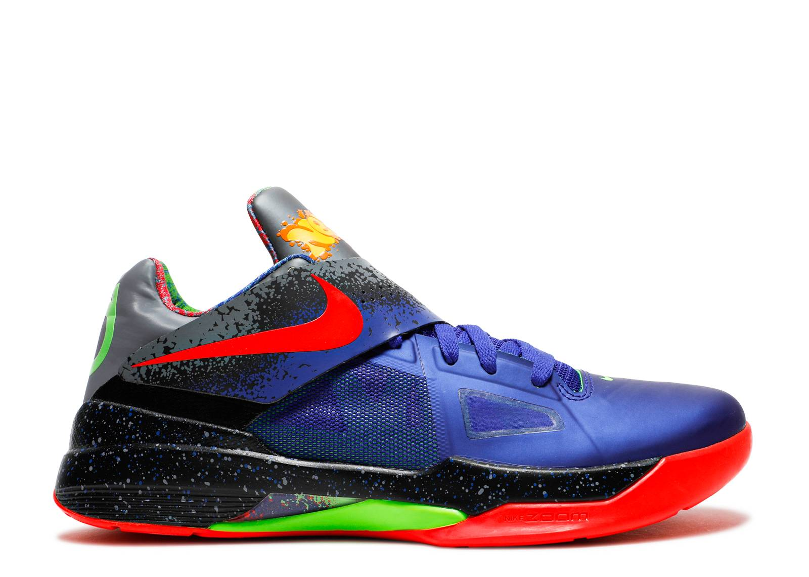 7dde7780d568 ... discount code for nike. zoom kd 4 nerf nerf 2ee5c cd022