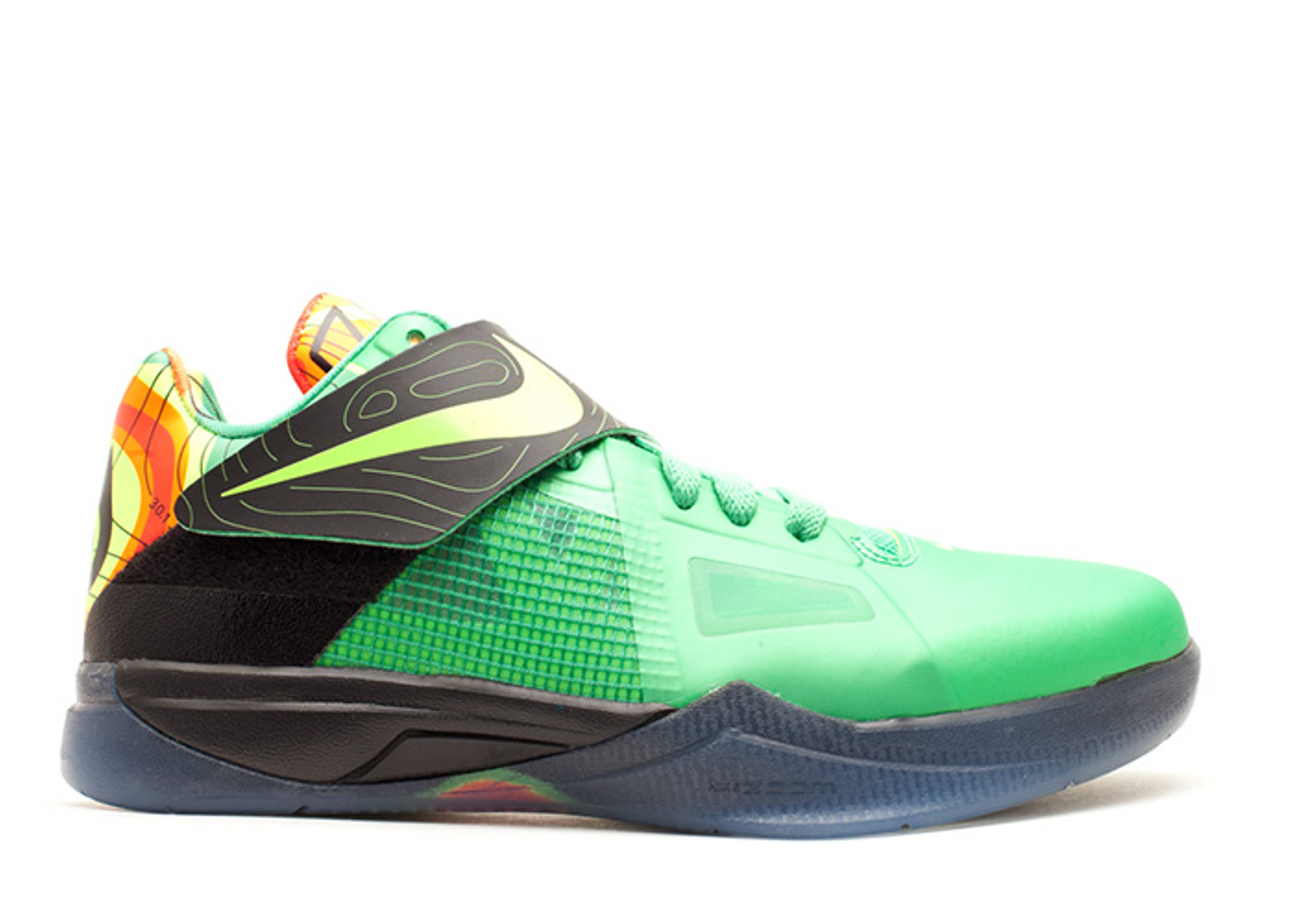 "zoom kd 4 (gs) ""weatherman"""