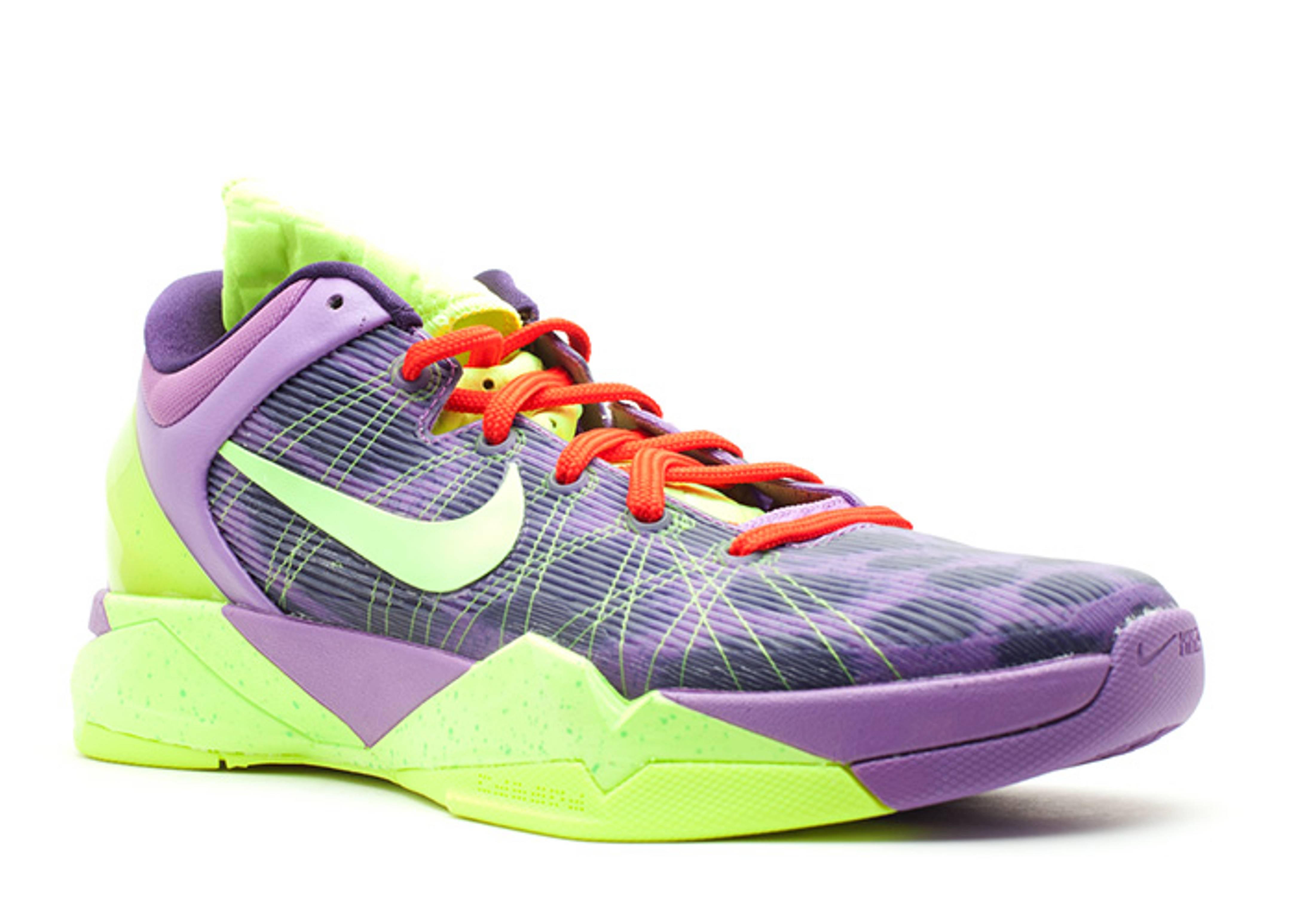 Zoom Kobe 7 Supreme \