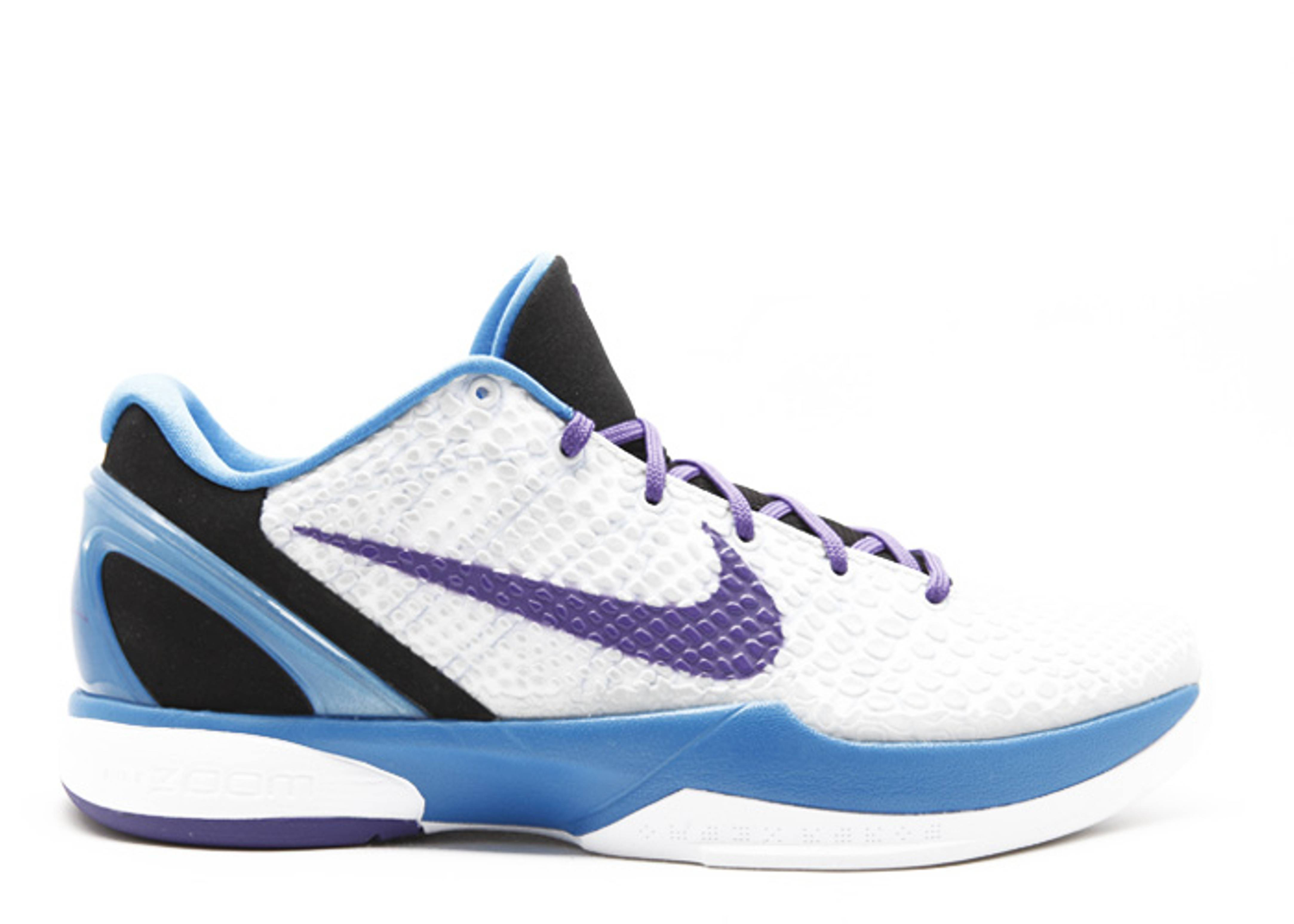 "zoom kobe 6 ""draft day"""