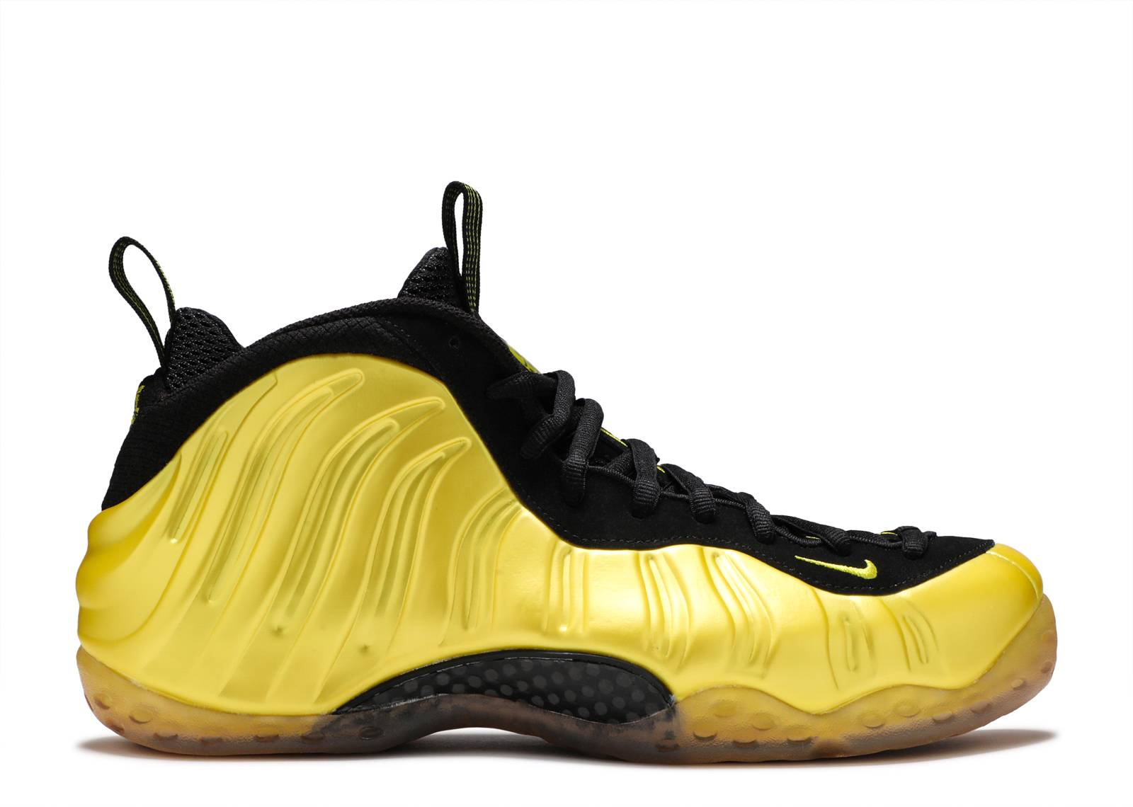 "air foamposite one ""electrolime"""