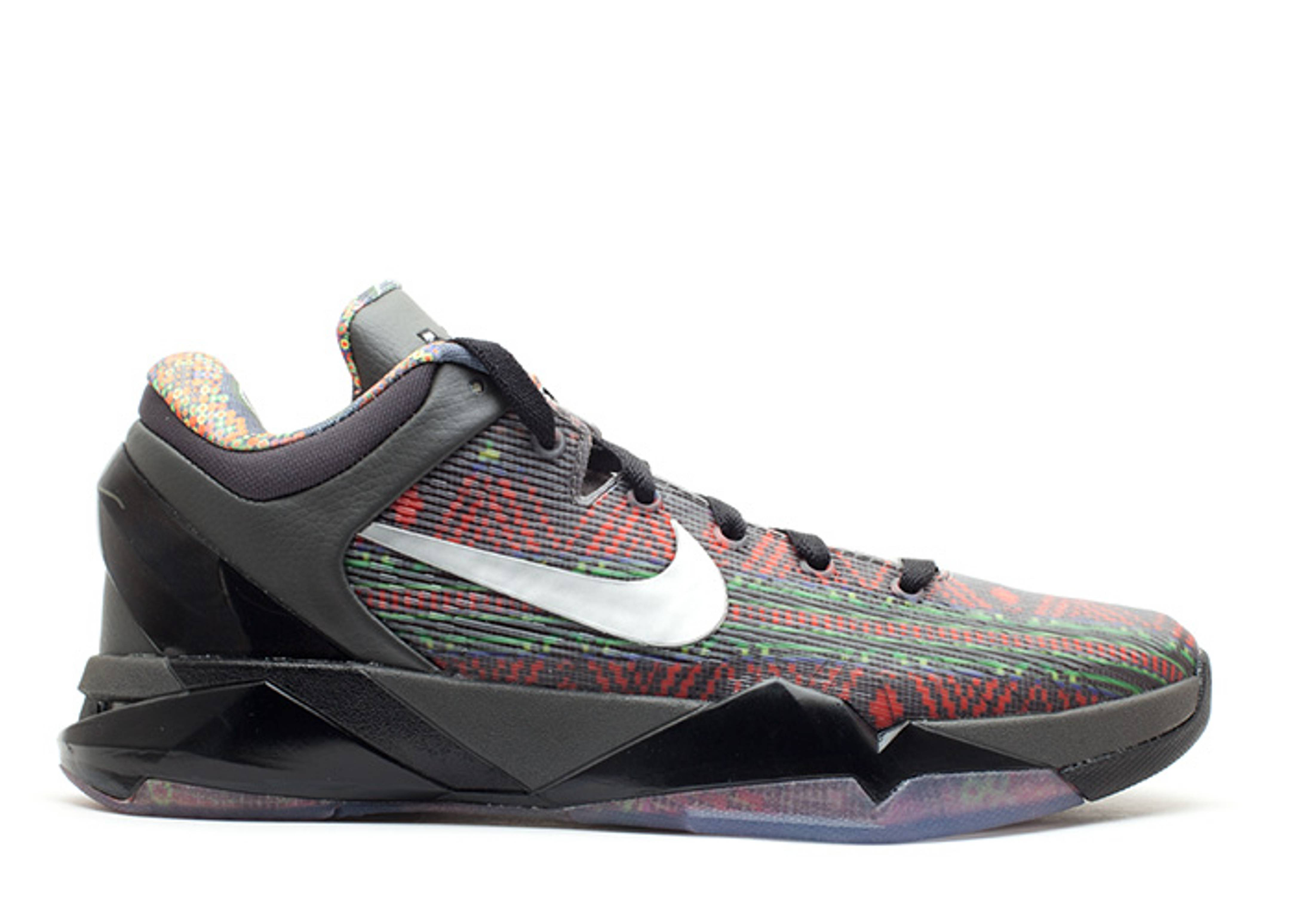 purchase cheap b1d4d efe92 zoom kobe 7 system bhm
