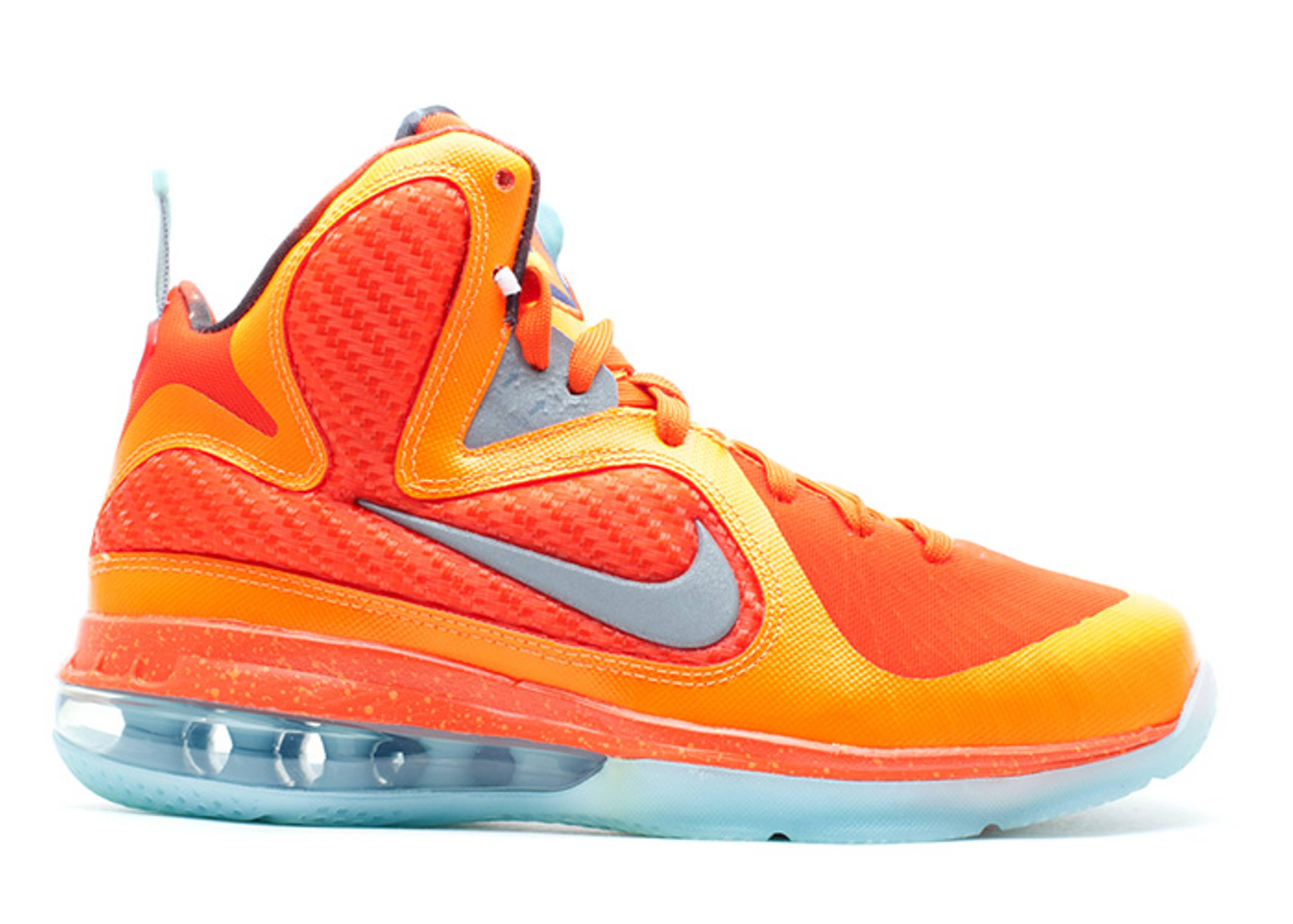 separation shoes 67d36 72a55 lebron 9 (gs)