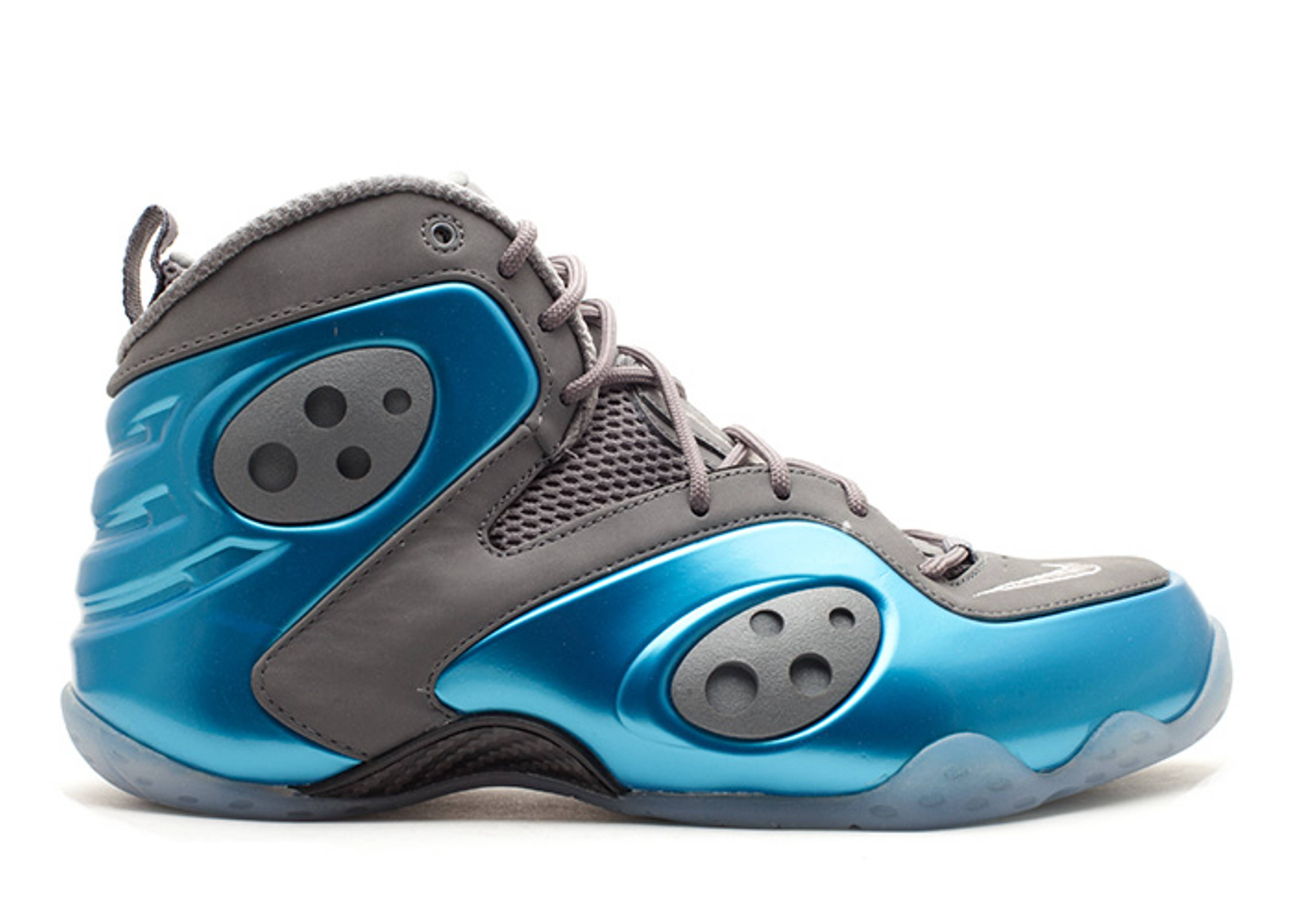 "zoom rookie ""Dynamic Blue"""