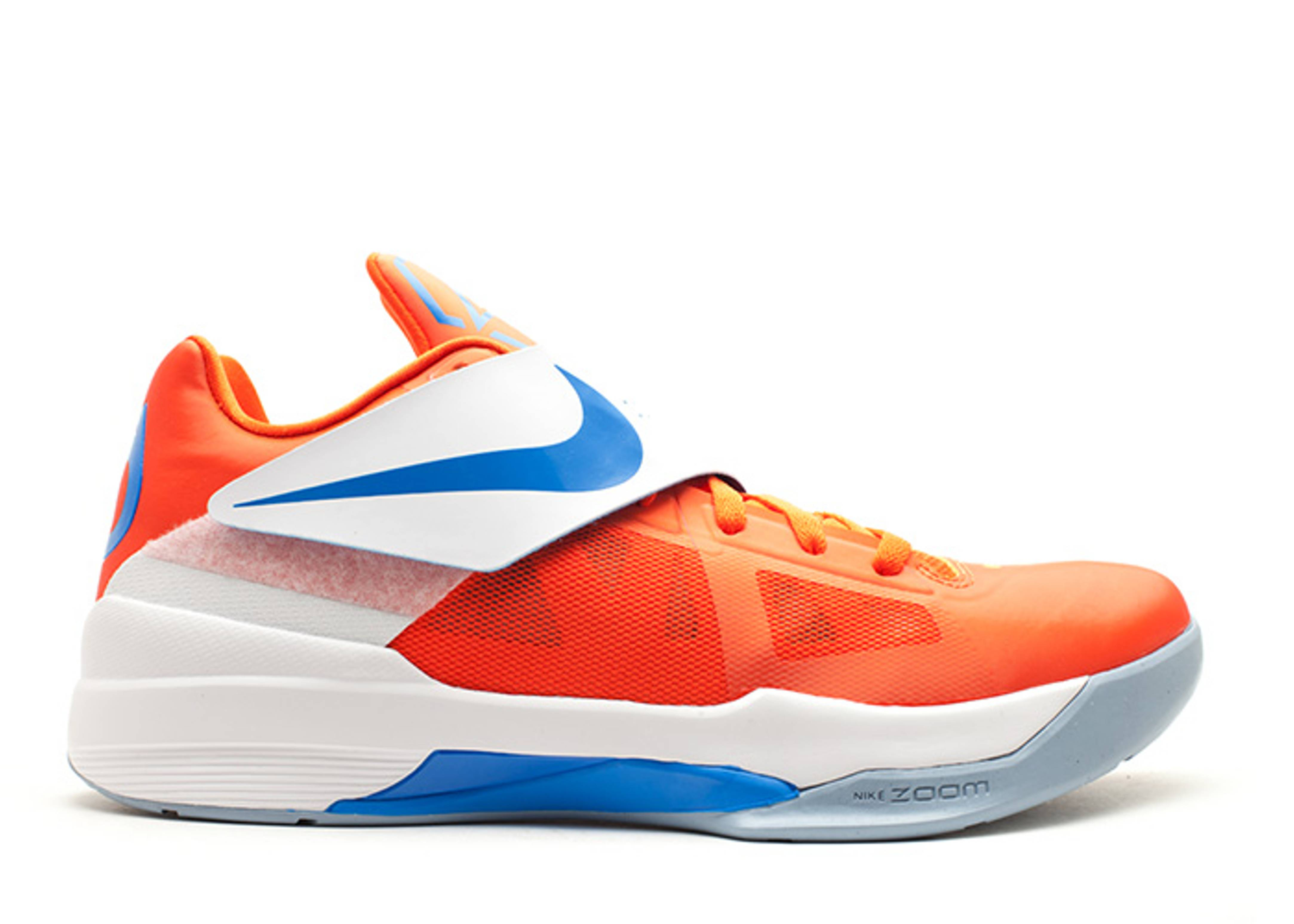 "zoom kd 4 ""creamsicle"""