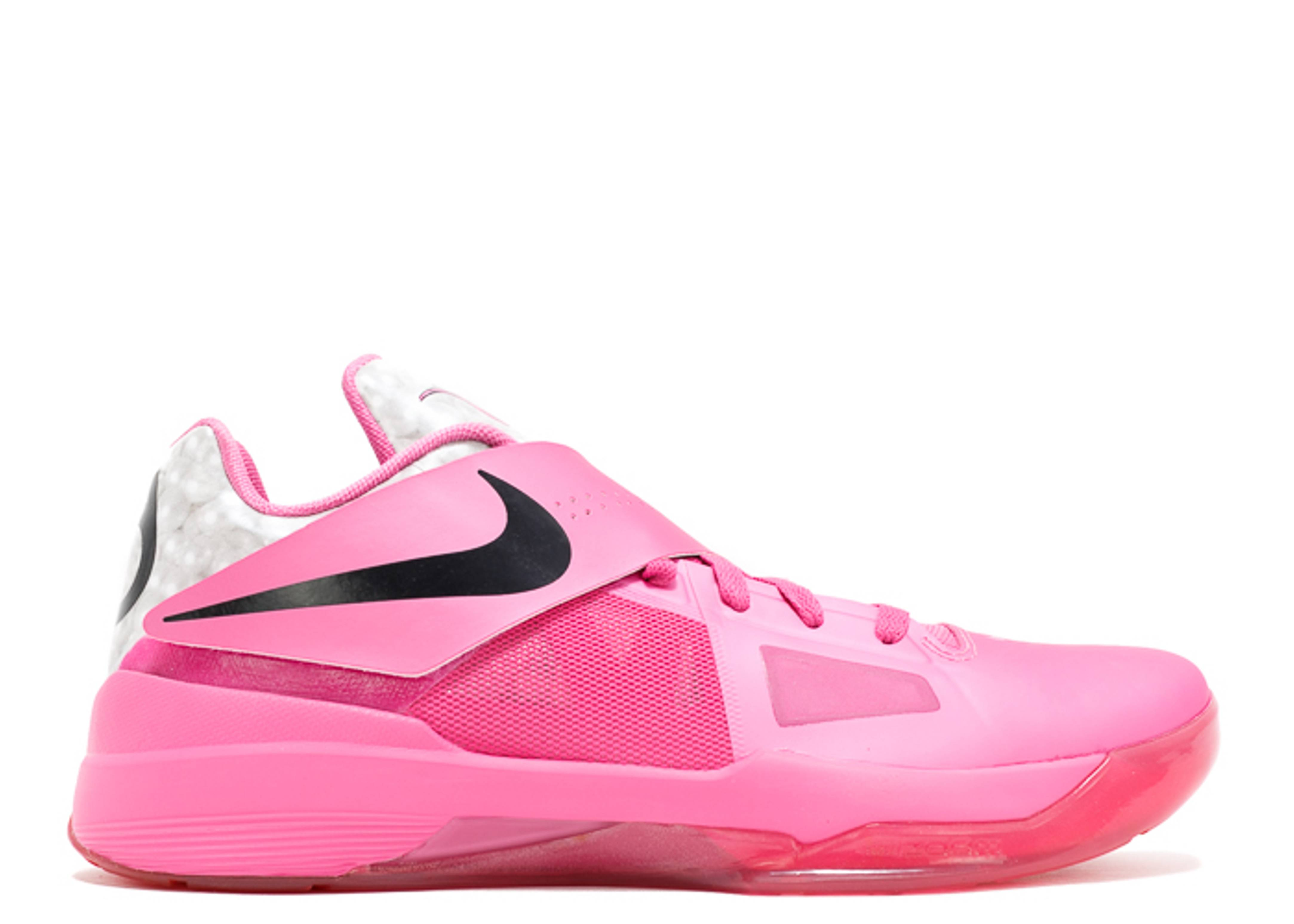 """zoom kd 4 """"aunt pearl (think pink)"""""""