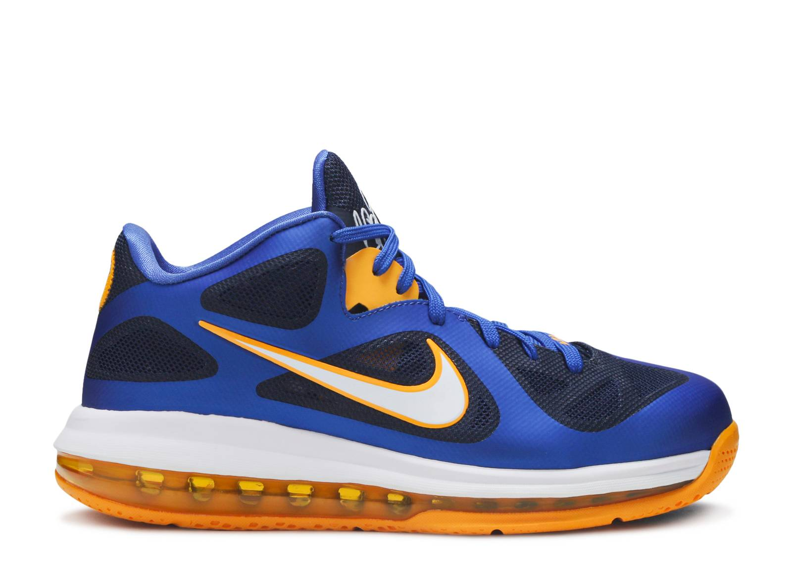 brand new f3328 75a78 lebron 9 low