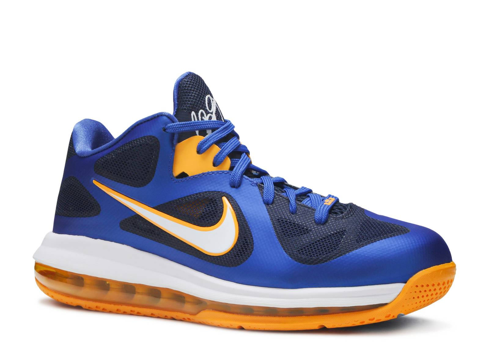 b6101b25e3f nike lebron 9 low entourage