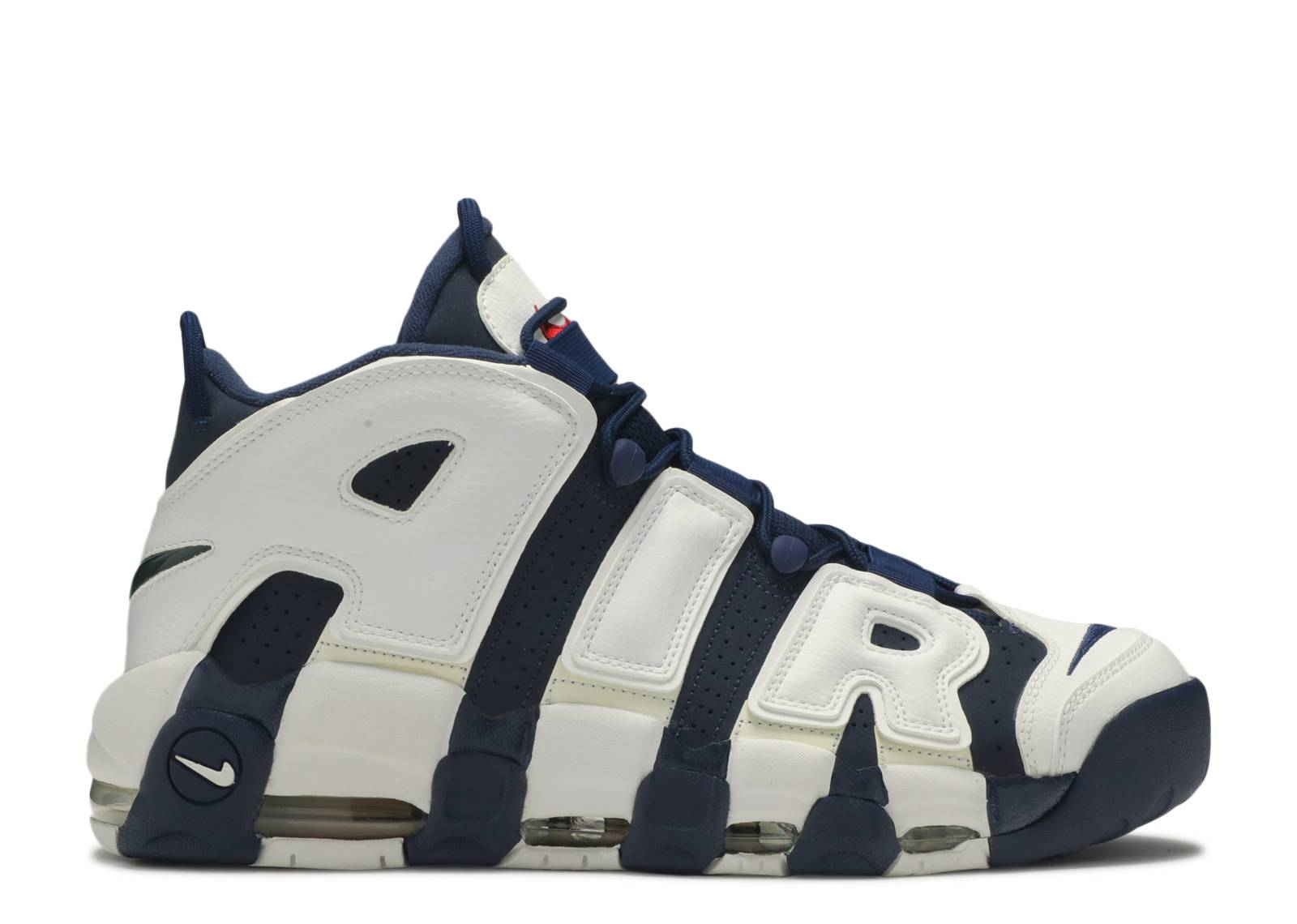 """air more uptempo """"olympic"""""""