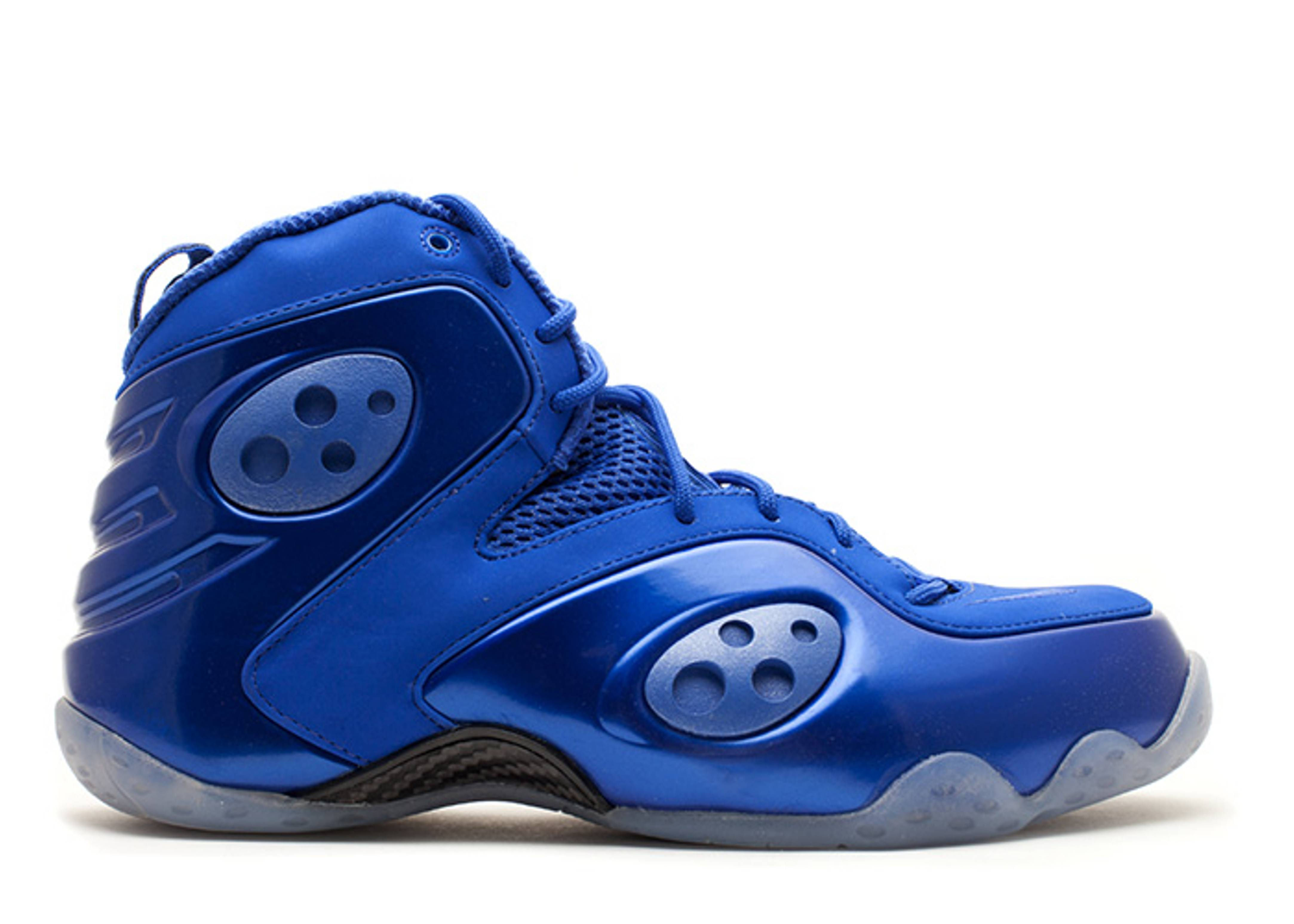 "zoom rookie ""memphis blues"""
