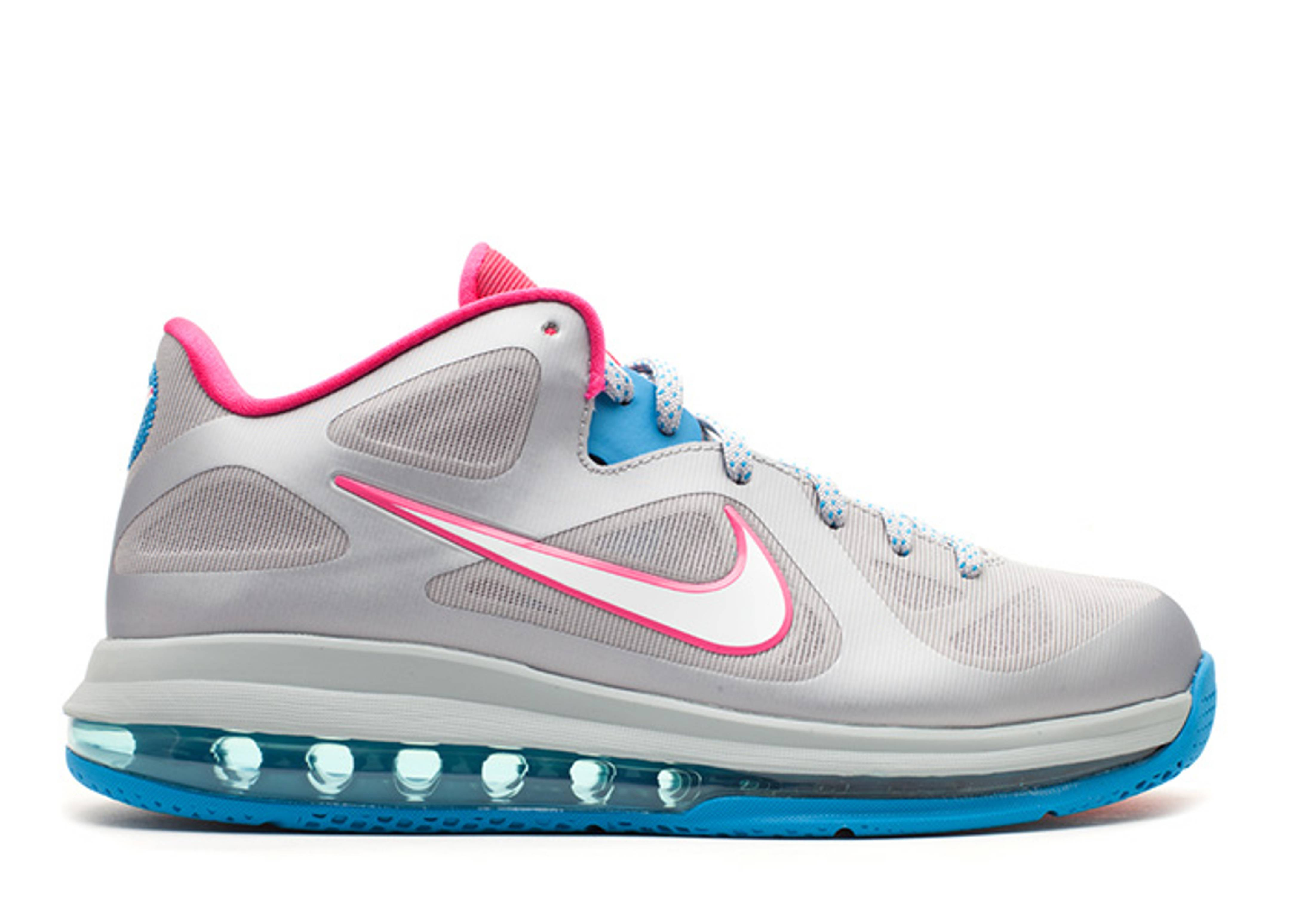 new style 544c2 1a095 lebron 9 low