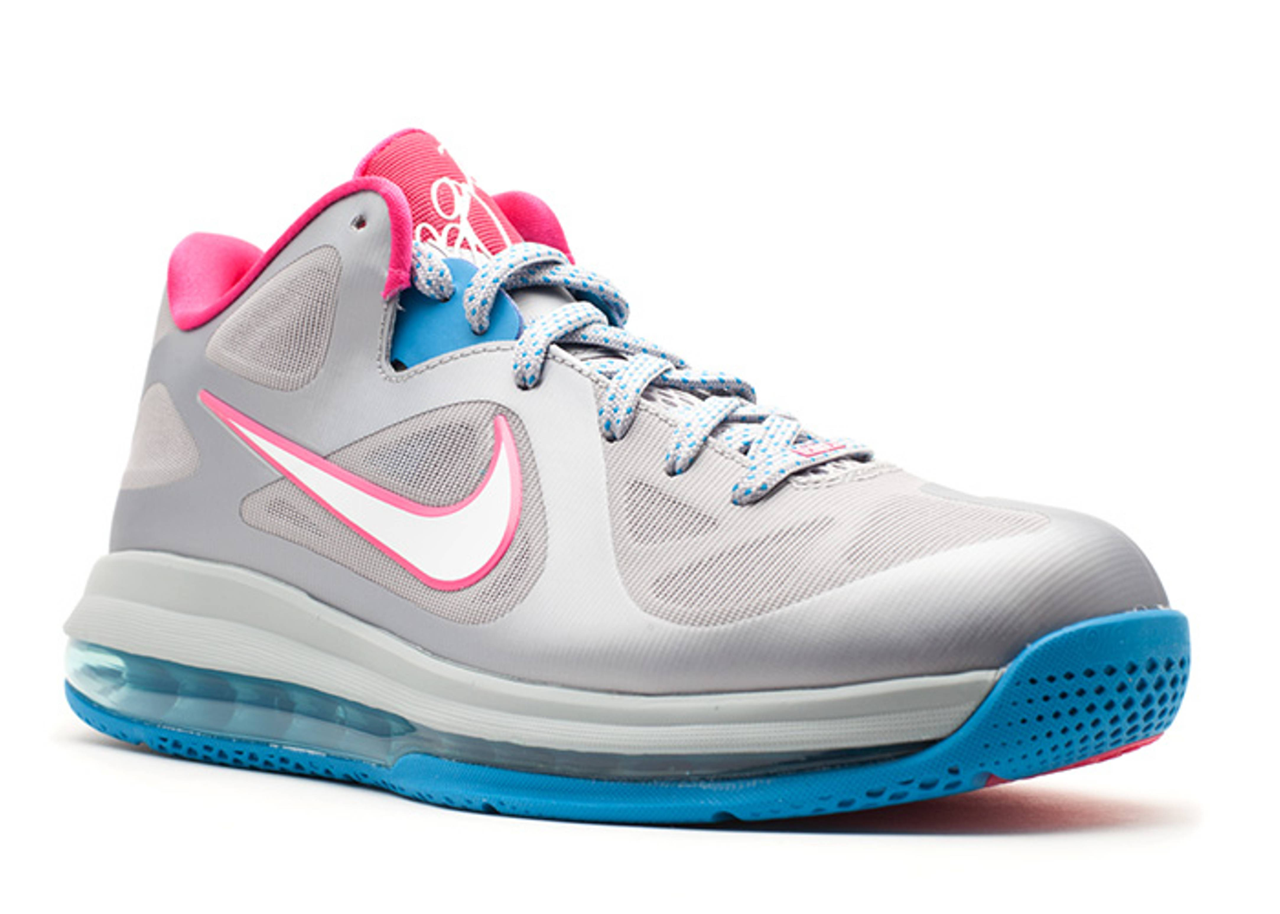 the best attitude 62e90 b8890 nike lebron 9 low fireberry for sale