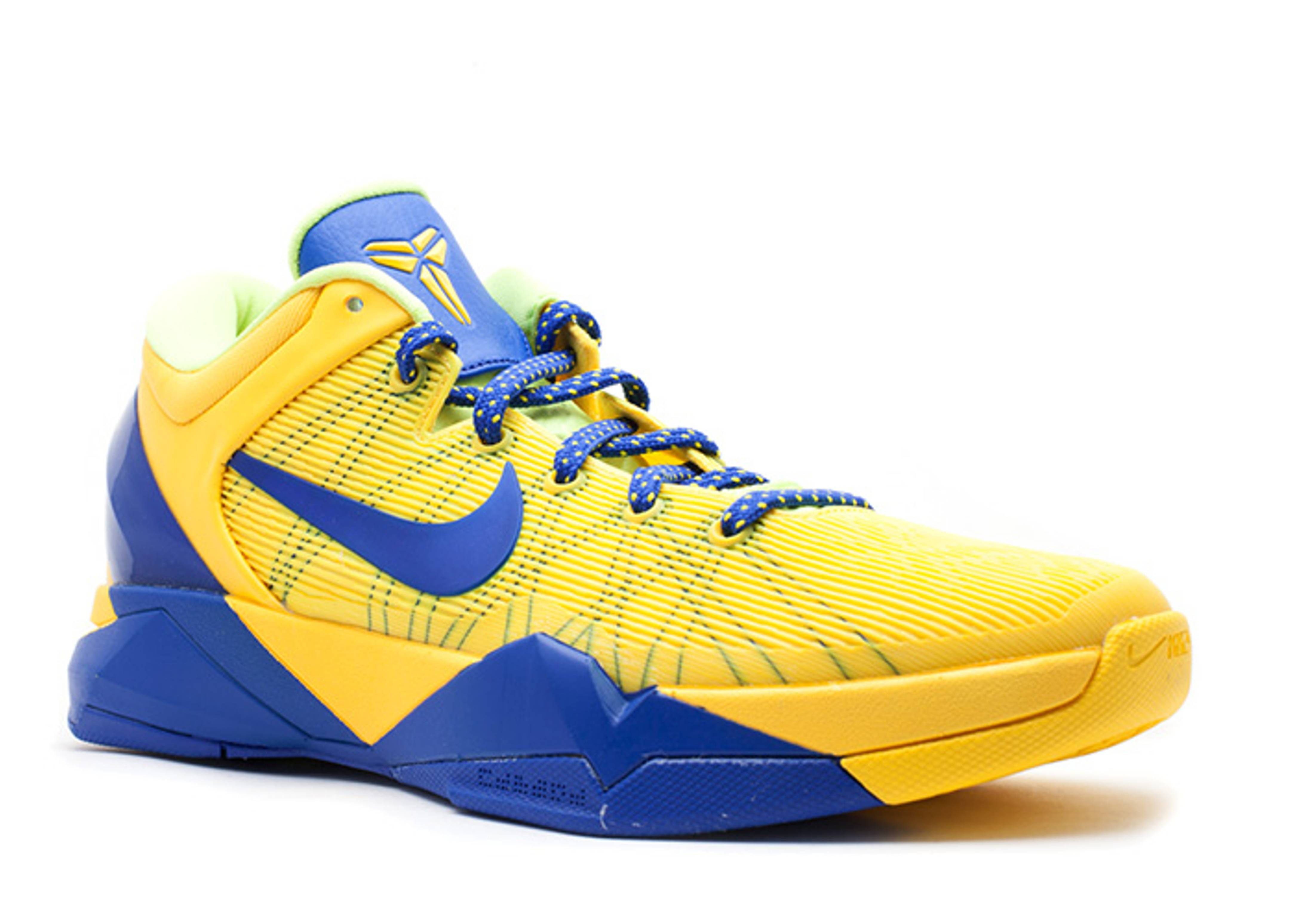new concept 51f27 92bf0 buty nike zoom kobe vii game royal
