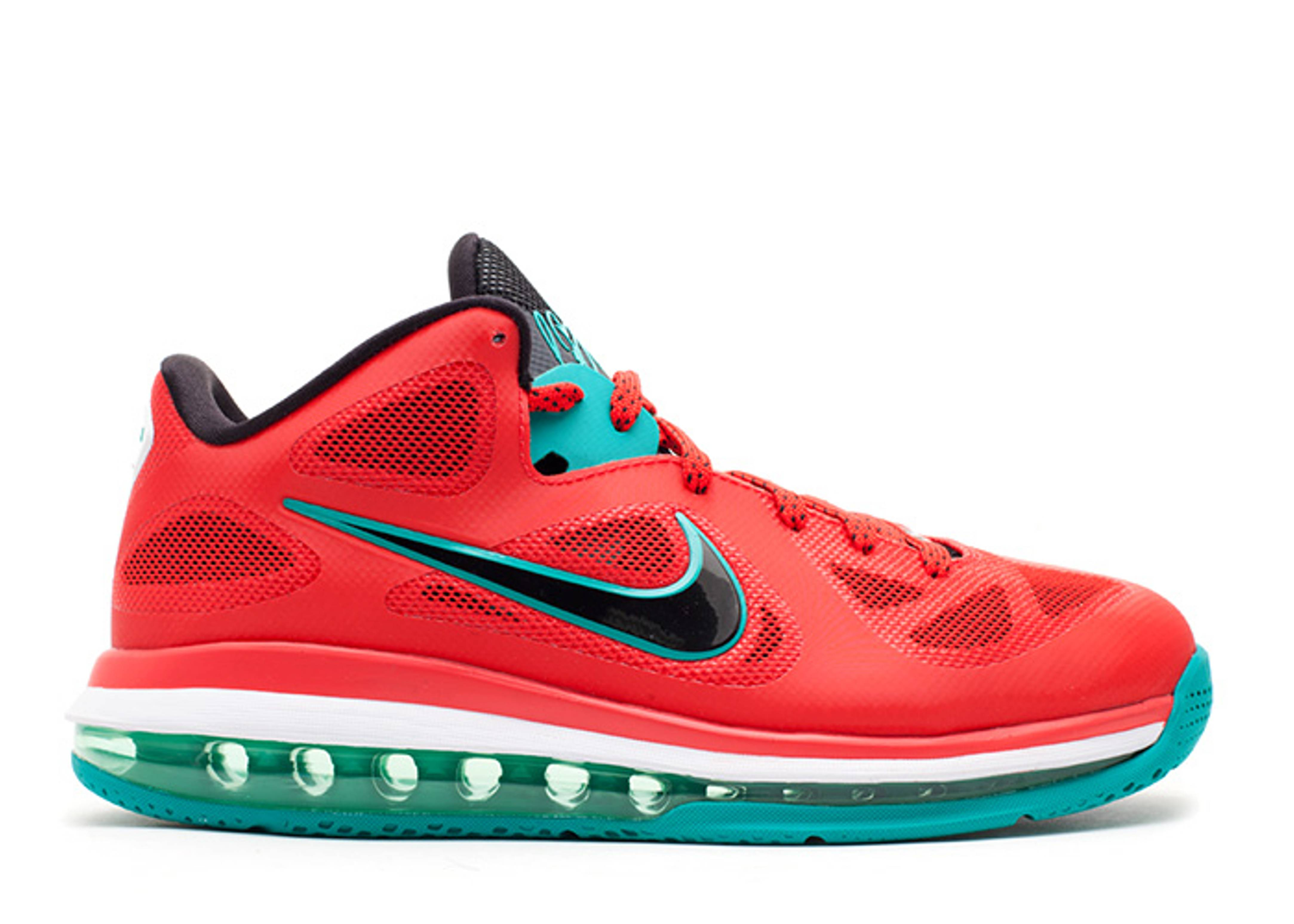 "lebron 9 low ""liverpool"""