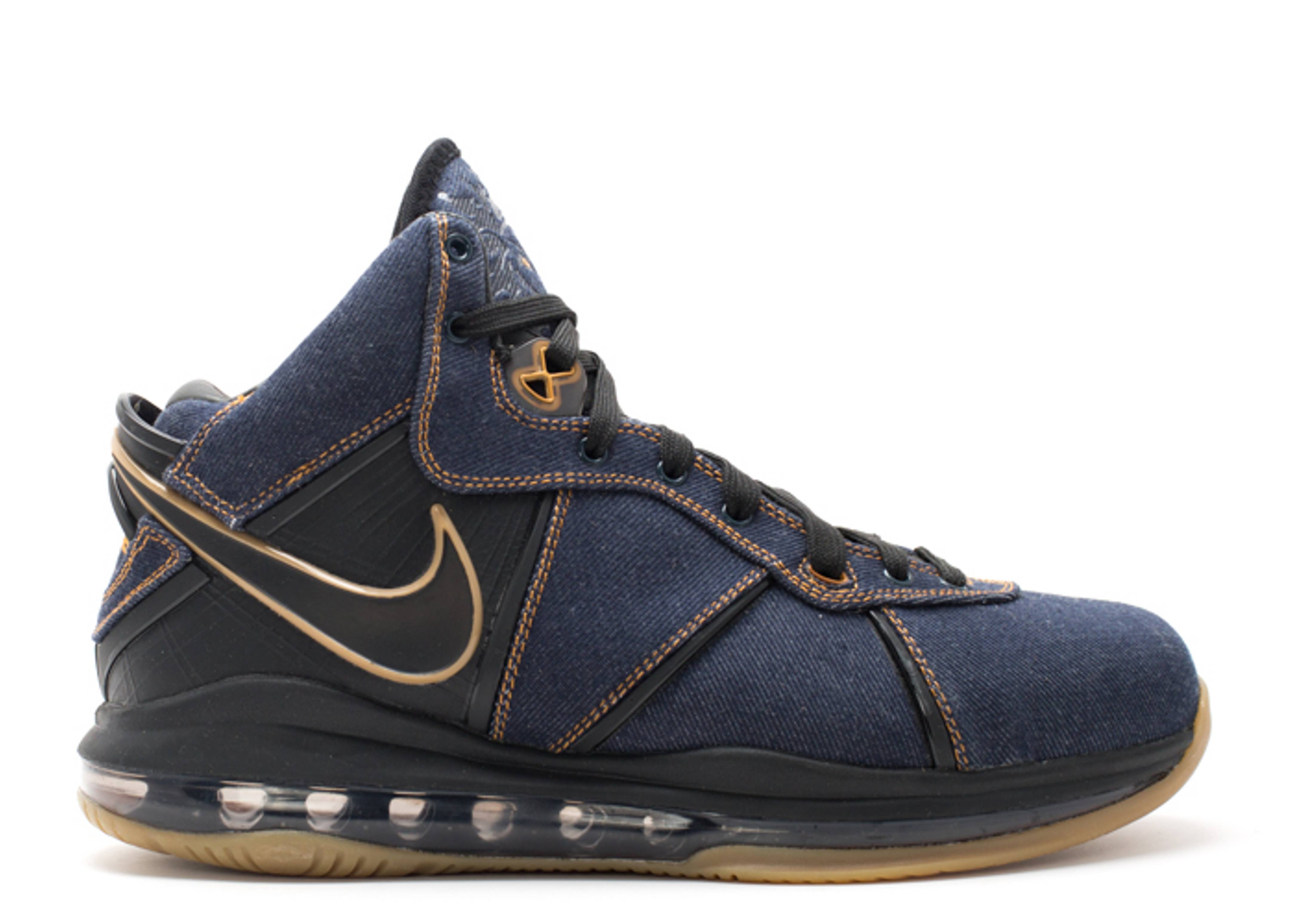 "lebron 8 ""denim"""