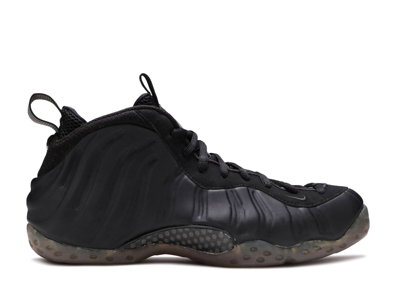 nike. air foamposite ...